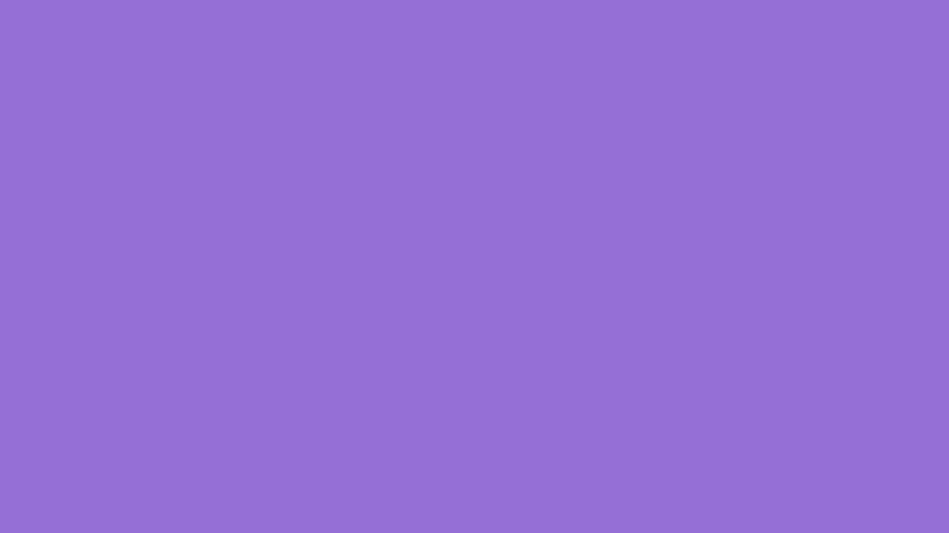 Dark Pastel Purple Solid Color Background