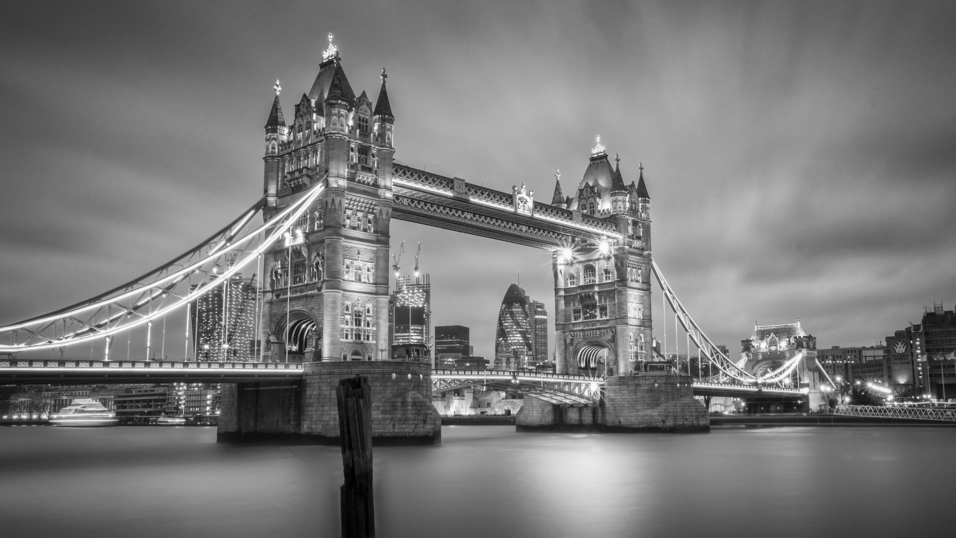 Wallpapers Black And White London Black And White Wallpapers Wallpapers)