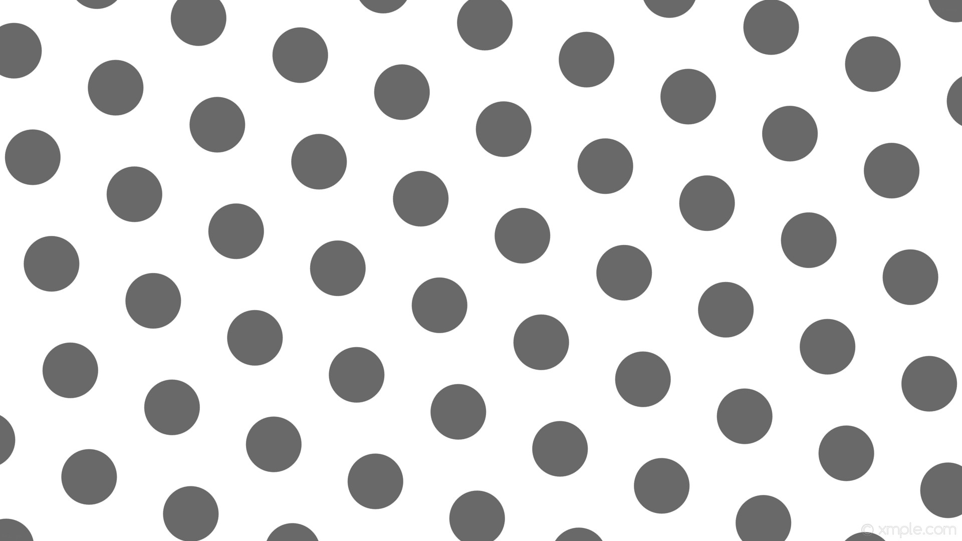 wallpaper grey polka dots hexagon white dim gray #ffffff #696969 diagonal  40° 111px