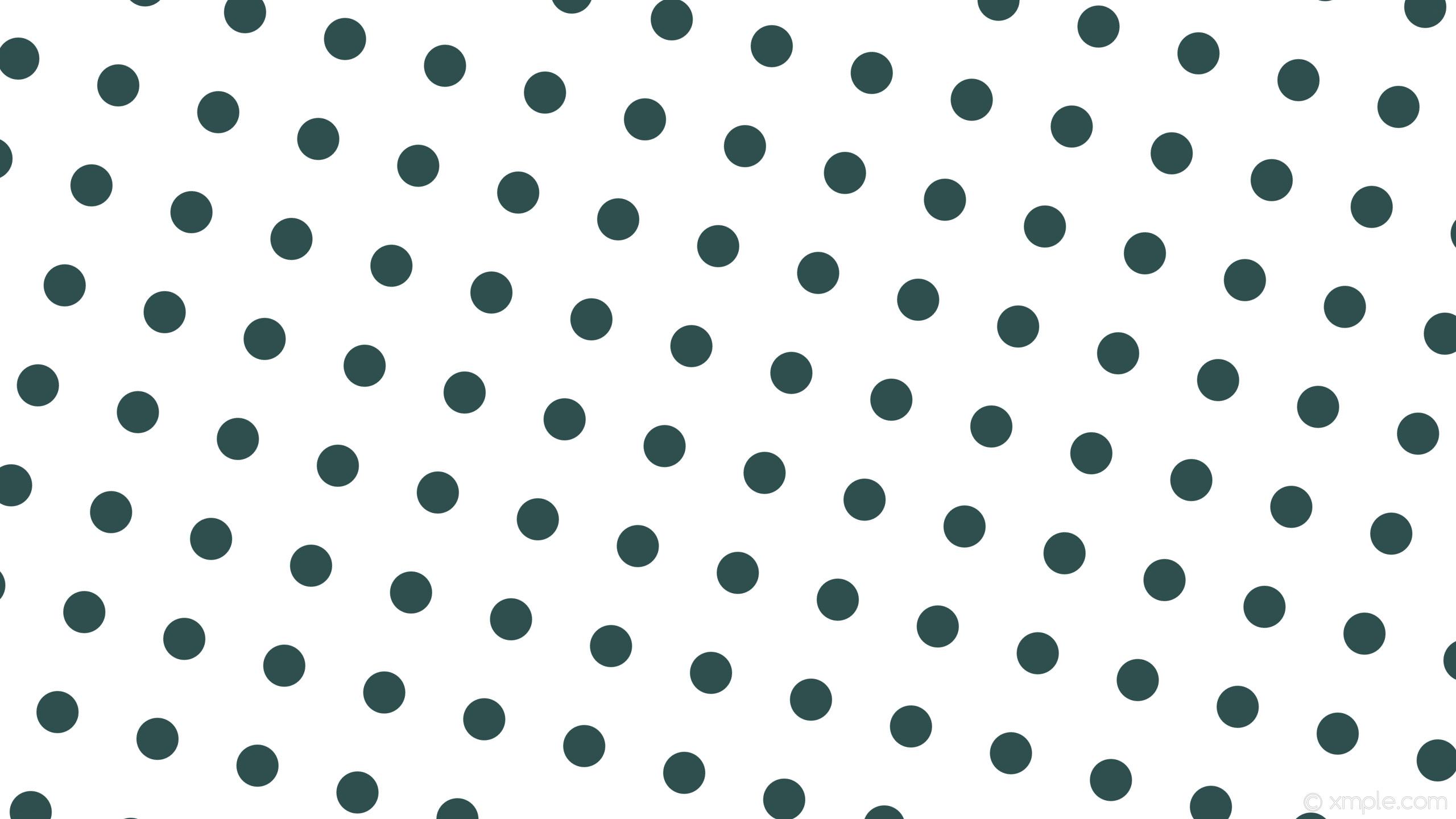 wallpaper white polka dots grey spots dark slate gray #ffffff #2f4f4f 75°  74px