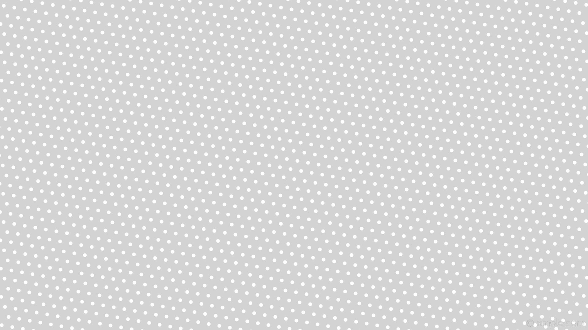 wallpaper grey hexagon white polka dots light gray #d3d3d3 #ffffff diagonal  50° 12px