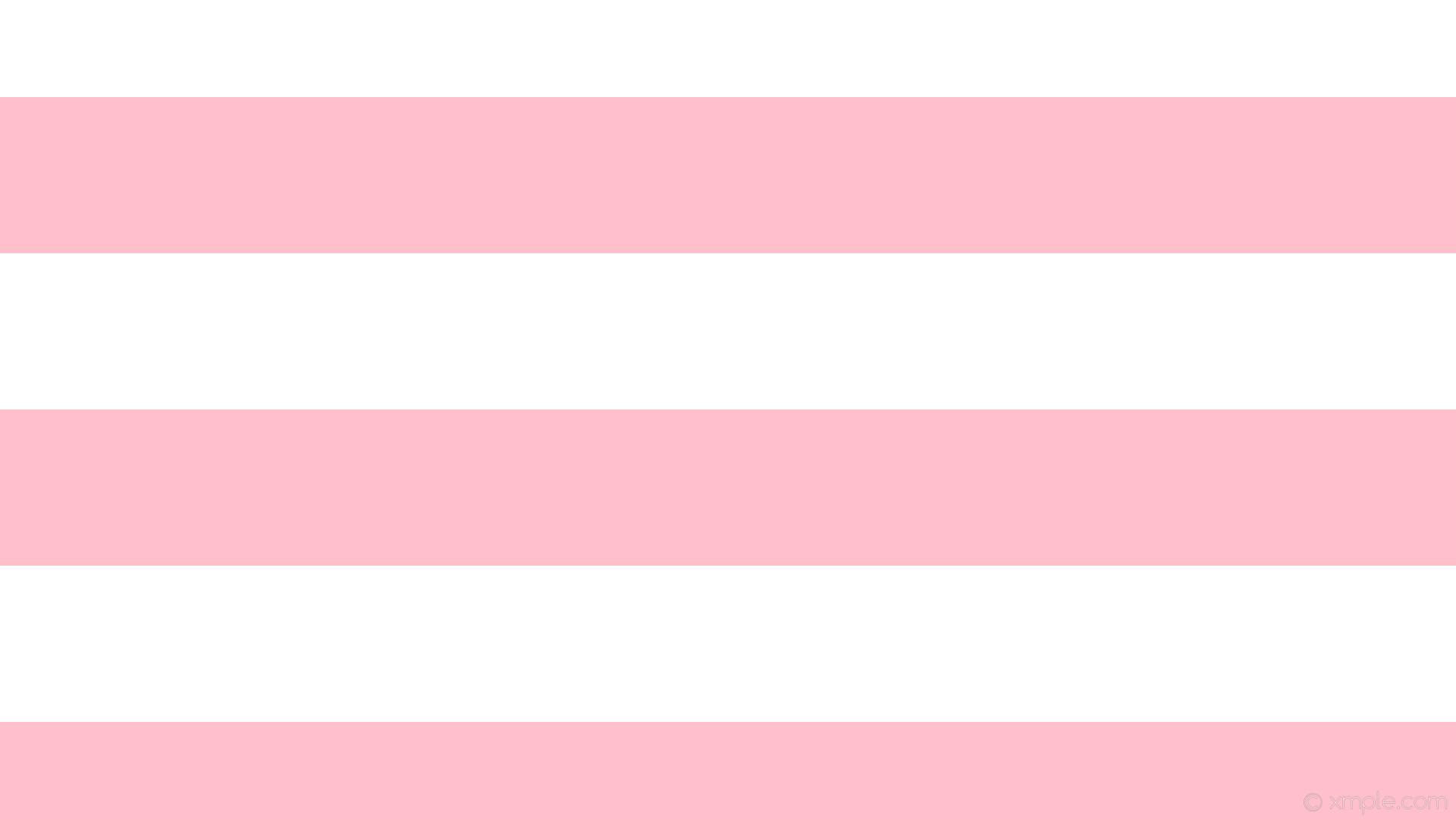 wallpaper stripes streaks lines white pink #ffc0cb #ffffff horizontal 206px