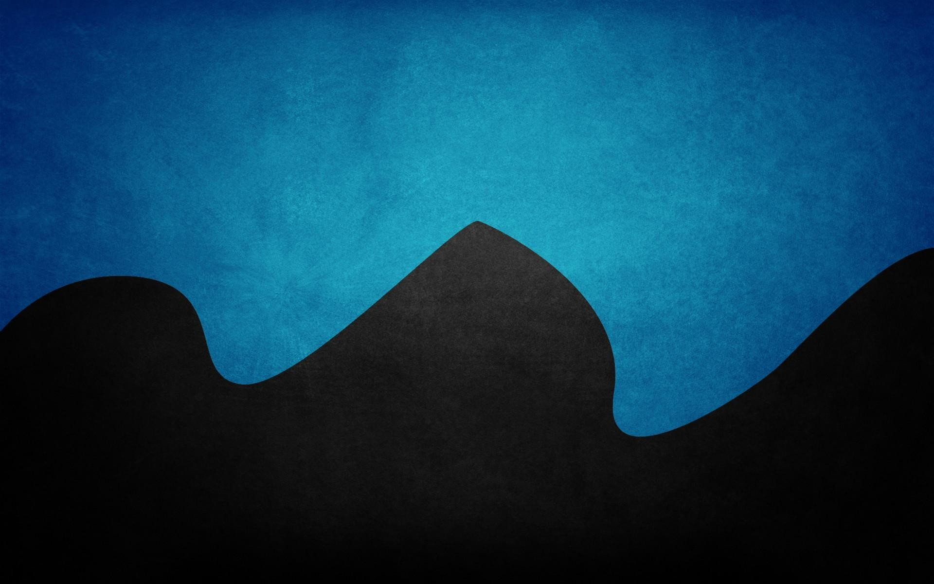 HD-Black-and-Blue-Background