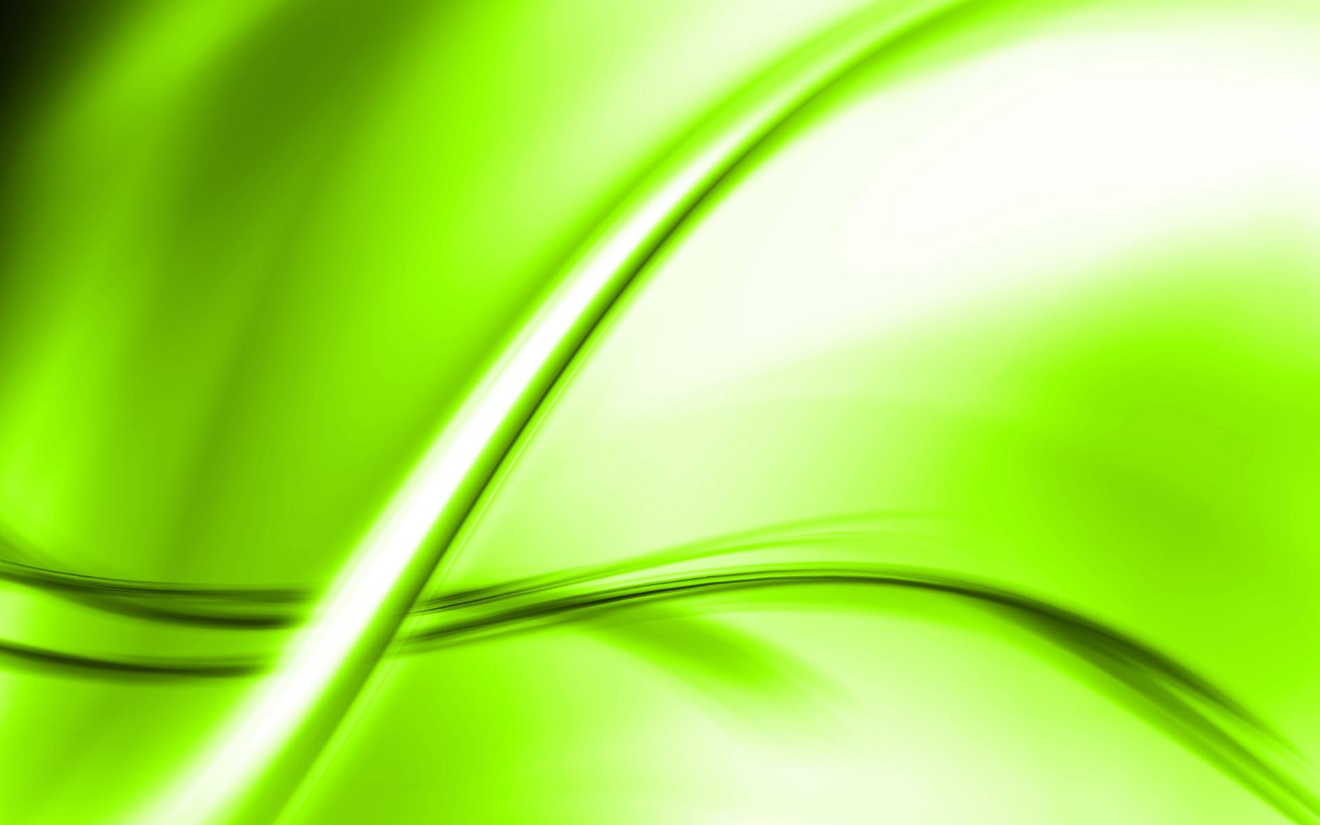 Cool Light Green Wallpaper