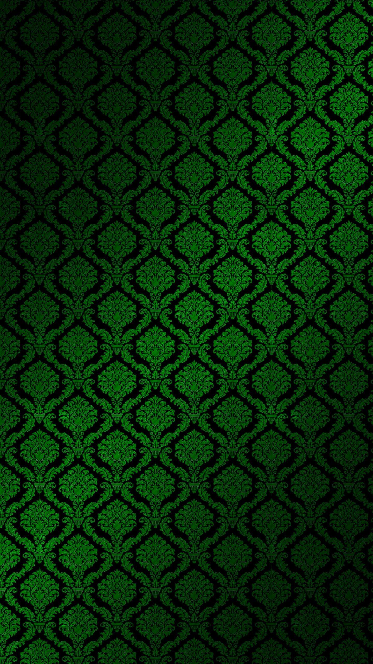 Ablackcoolgreen. Smart Phone WQHD wallpaper