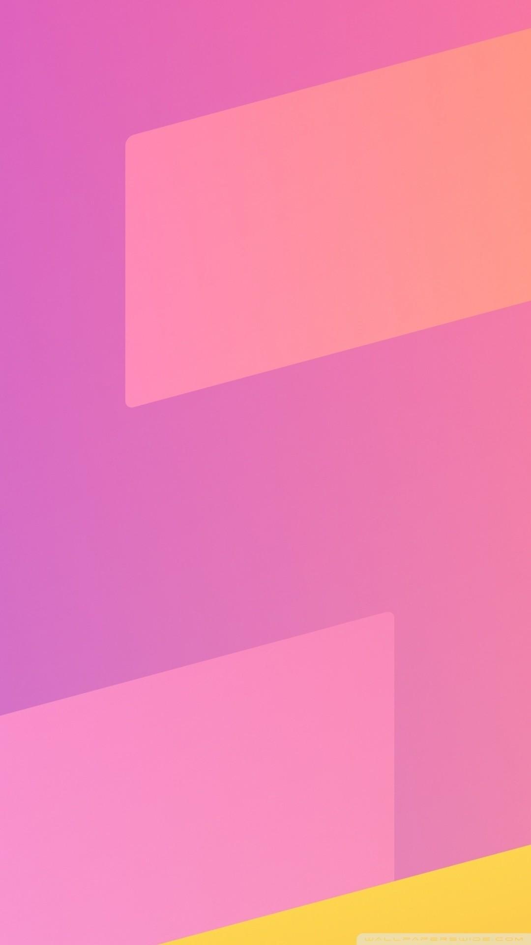 Free Opera Reborn Pink phone wallpaper by willow17