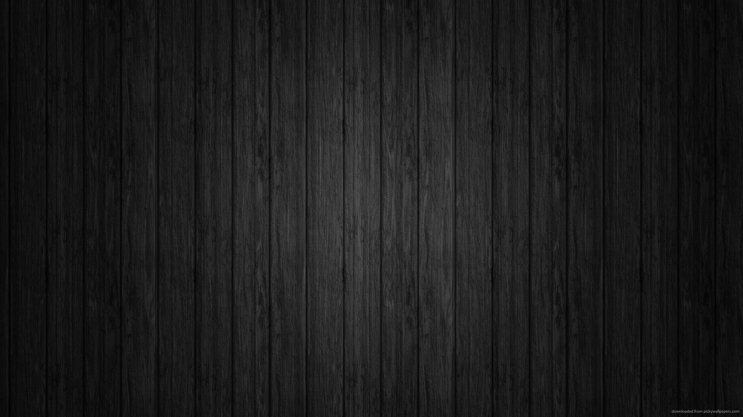 Grey Wood Pattern for 2560×1440