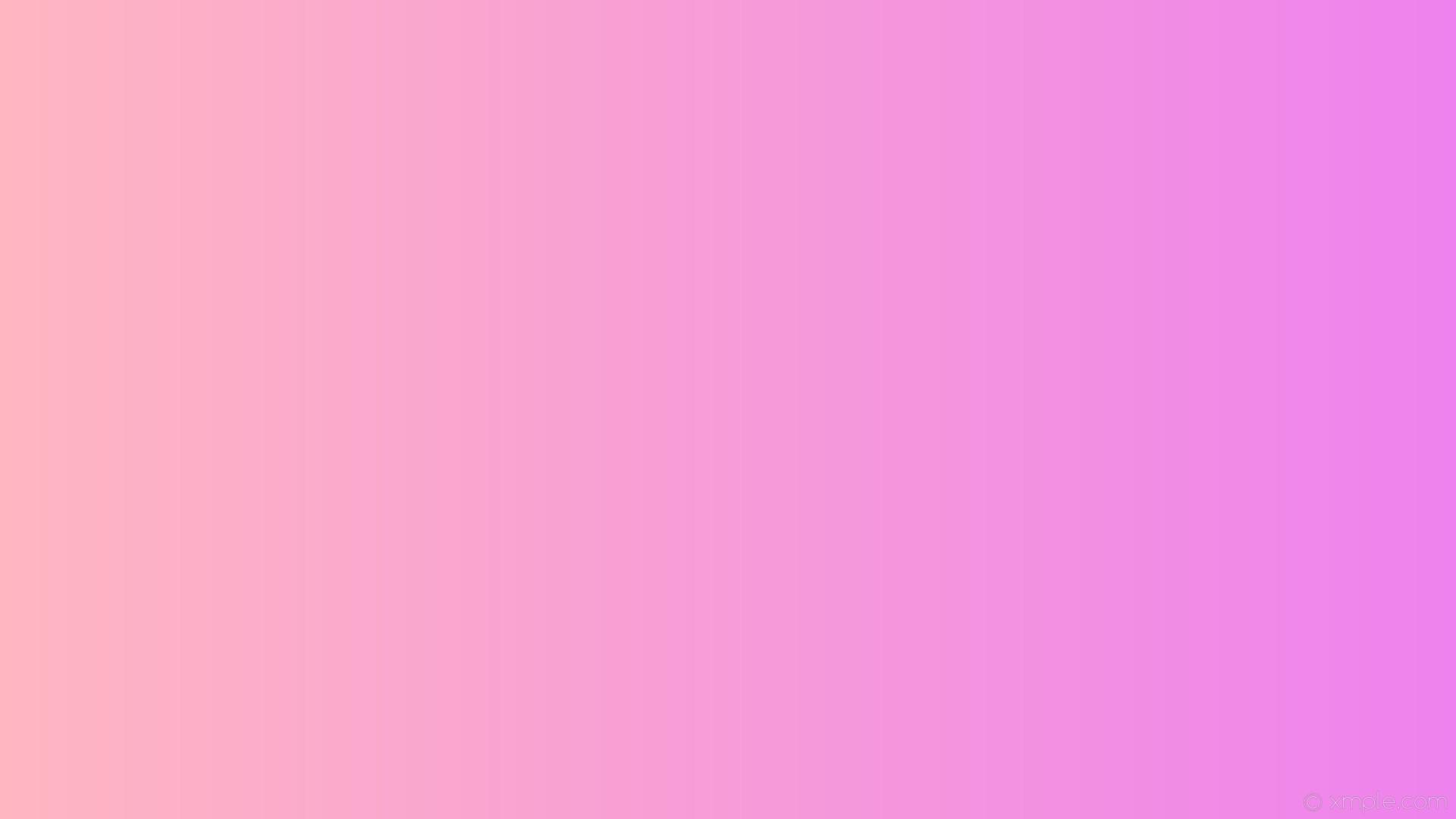 wallpaper pink linear purple gradient violet light pink #ee82ee #ffb6c1 0°