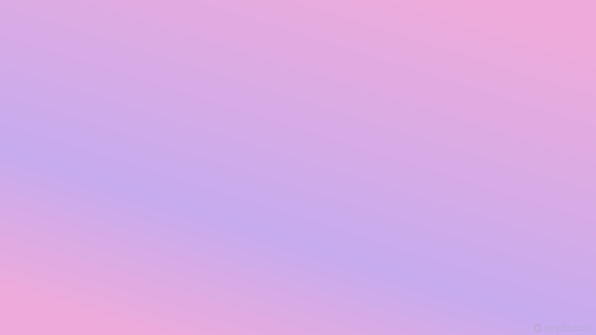 wallpaper linear pink violet highlight gradient light pink light violet  #eeabda #c6abee 45°