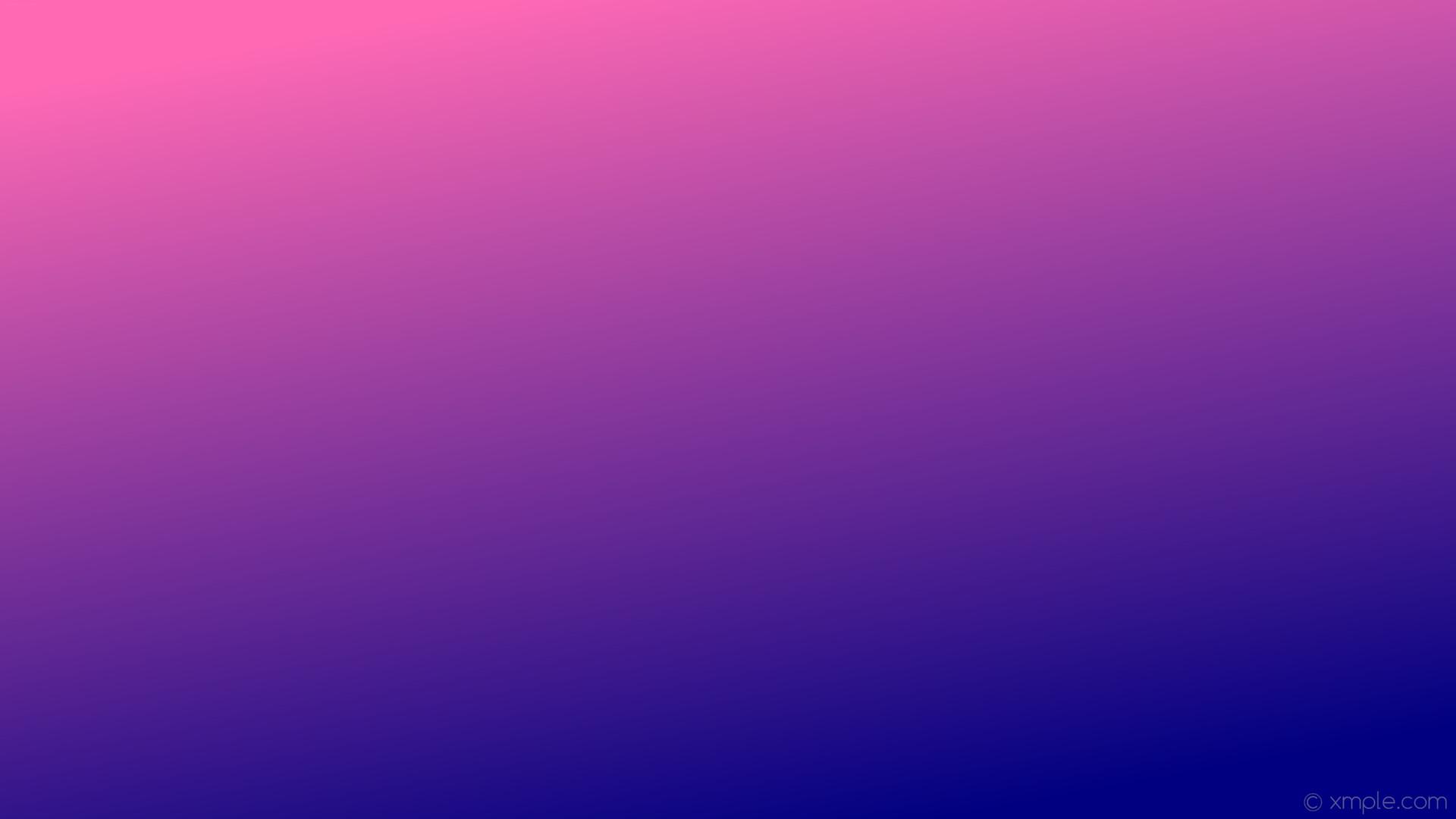 wallpaper gradient pink blue linear navy hot pink #000080 #ff69b4 300°