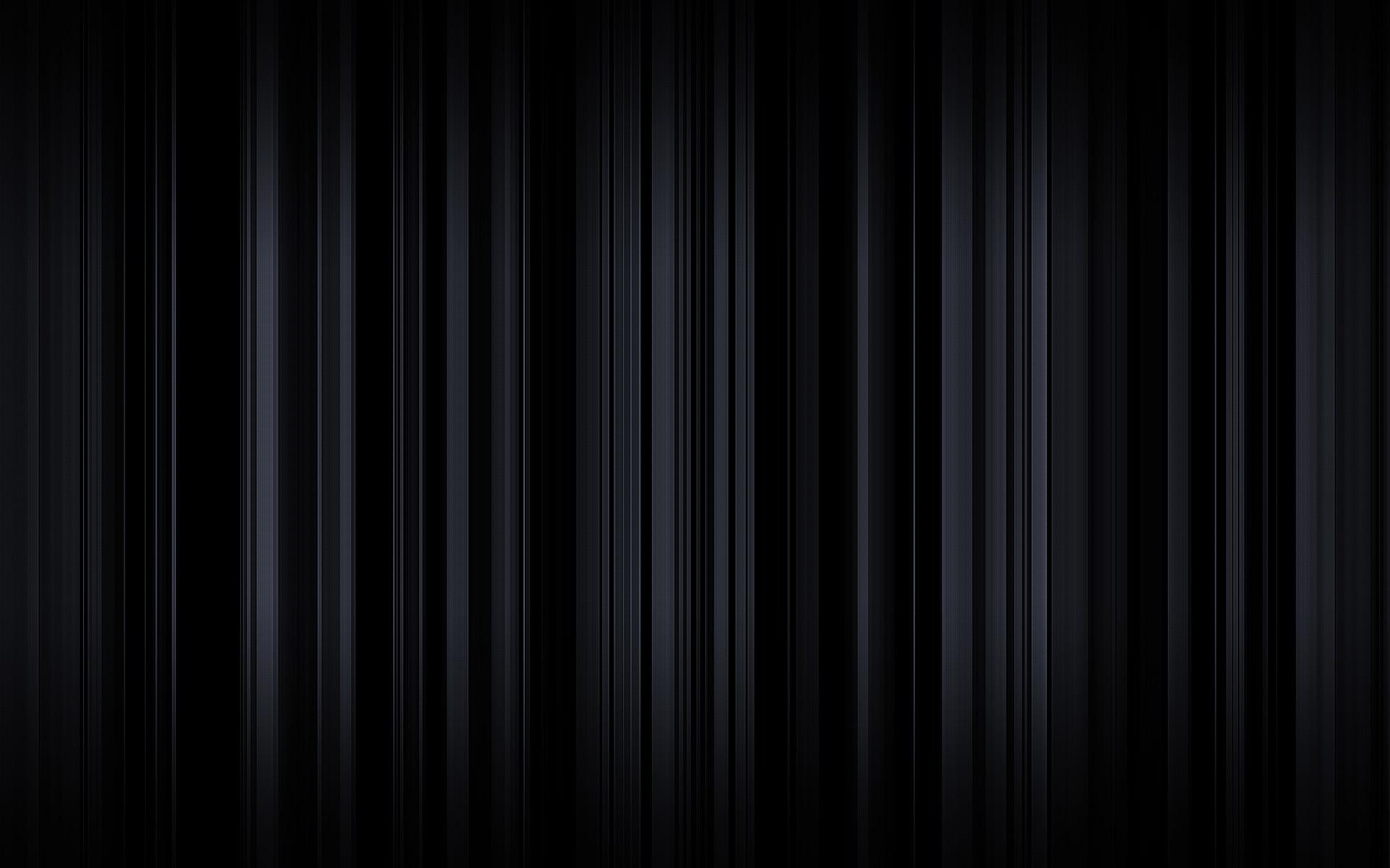 Dark Striped Wallpaper