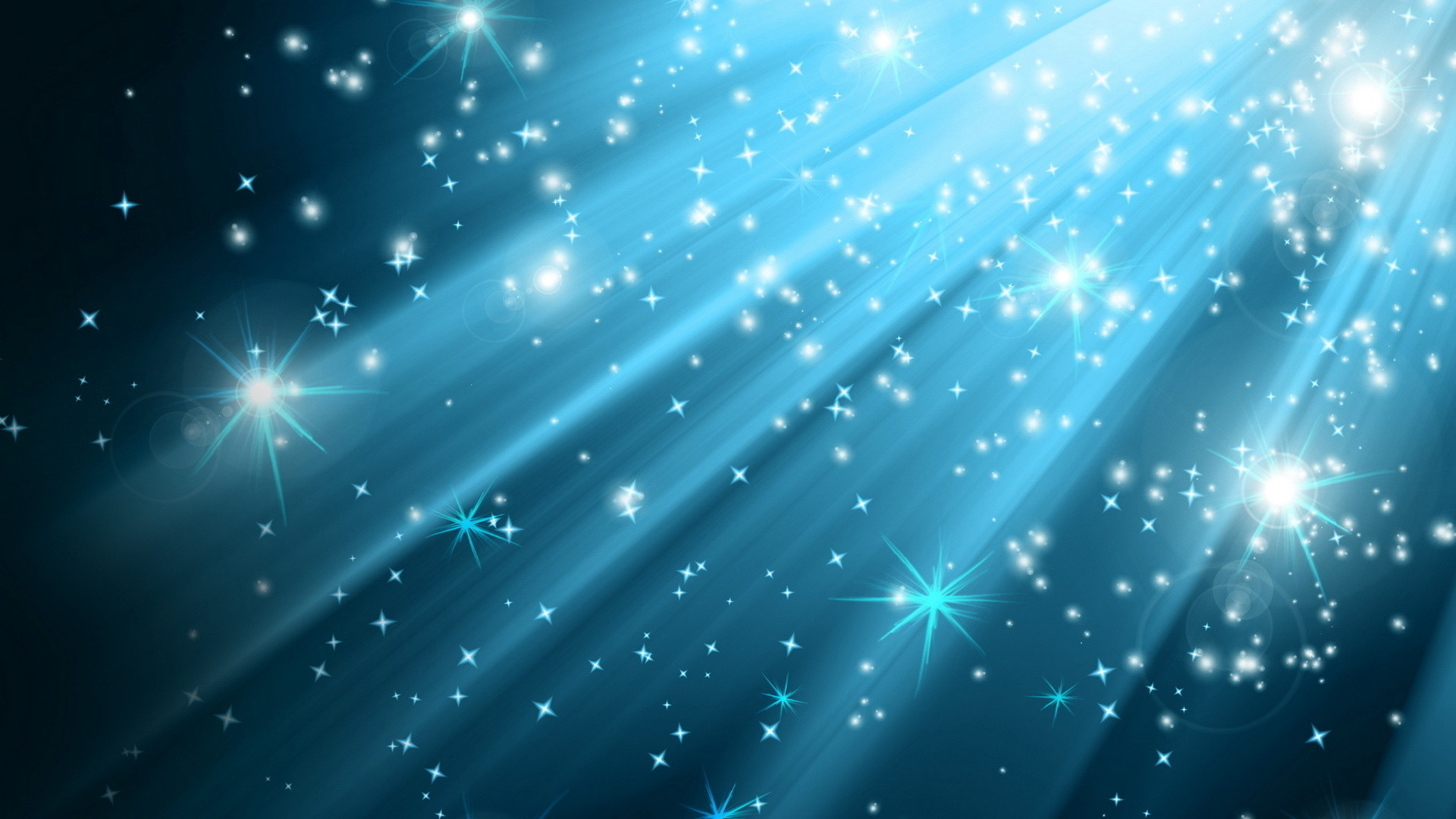 Light Blue Glitter Background wallpaper – 981080