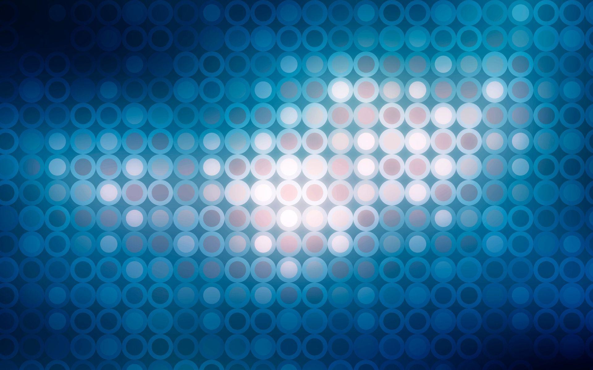 Wallpapers For > Blue Sparkle Wallpaper