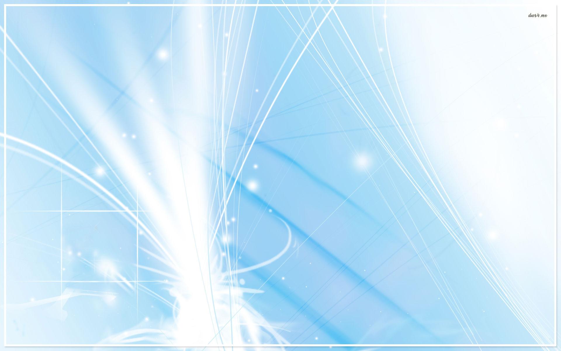 Light Blue Spirals Wallpaper – Abstract Wallpapers – #3348