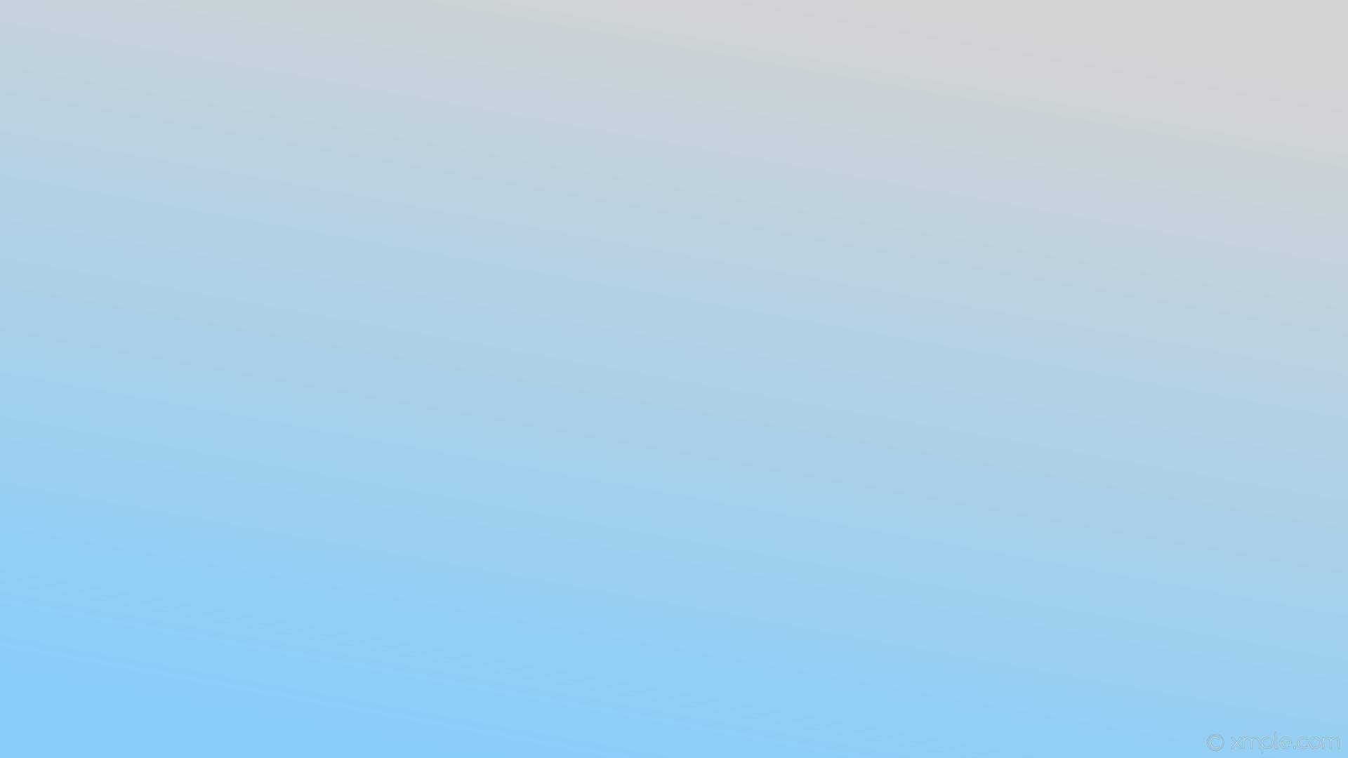 wallpaper gradient linear blue grey light gray light sky blue #d3d3d3  #87cefa 60°