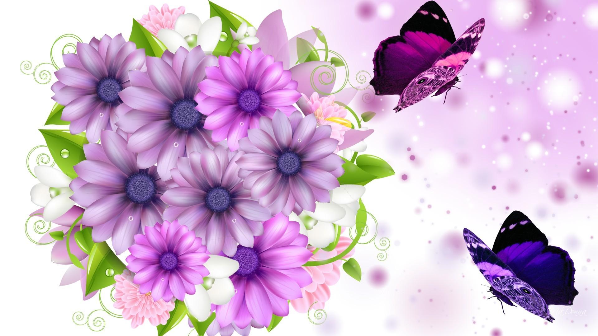 Free As Butterflies HD desktop wallpaper : Widescreen : High Definition :  Fullscreen