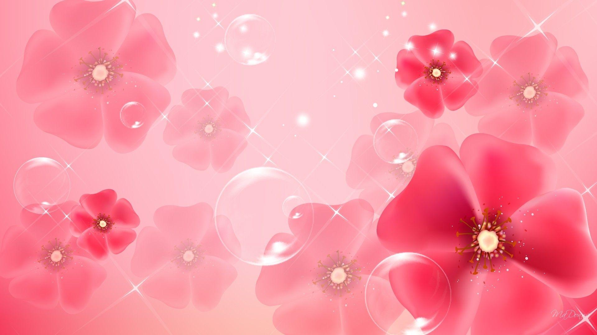 … Light Pink Desktop Wallpapers. Download
