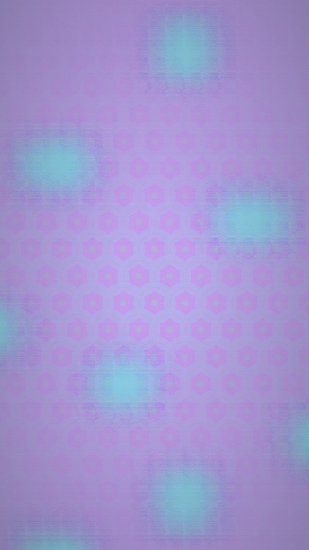 Gradation pattern Purple light blue Android SmartPhone Wallpaper