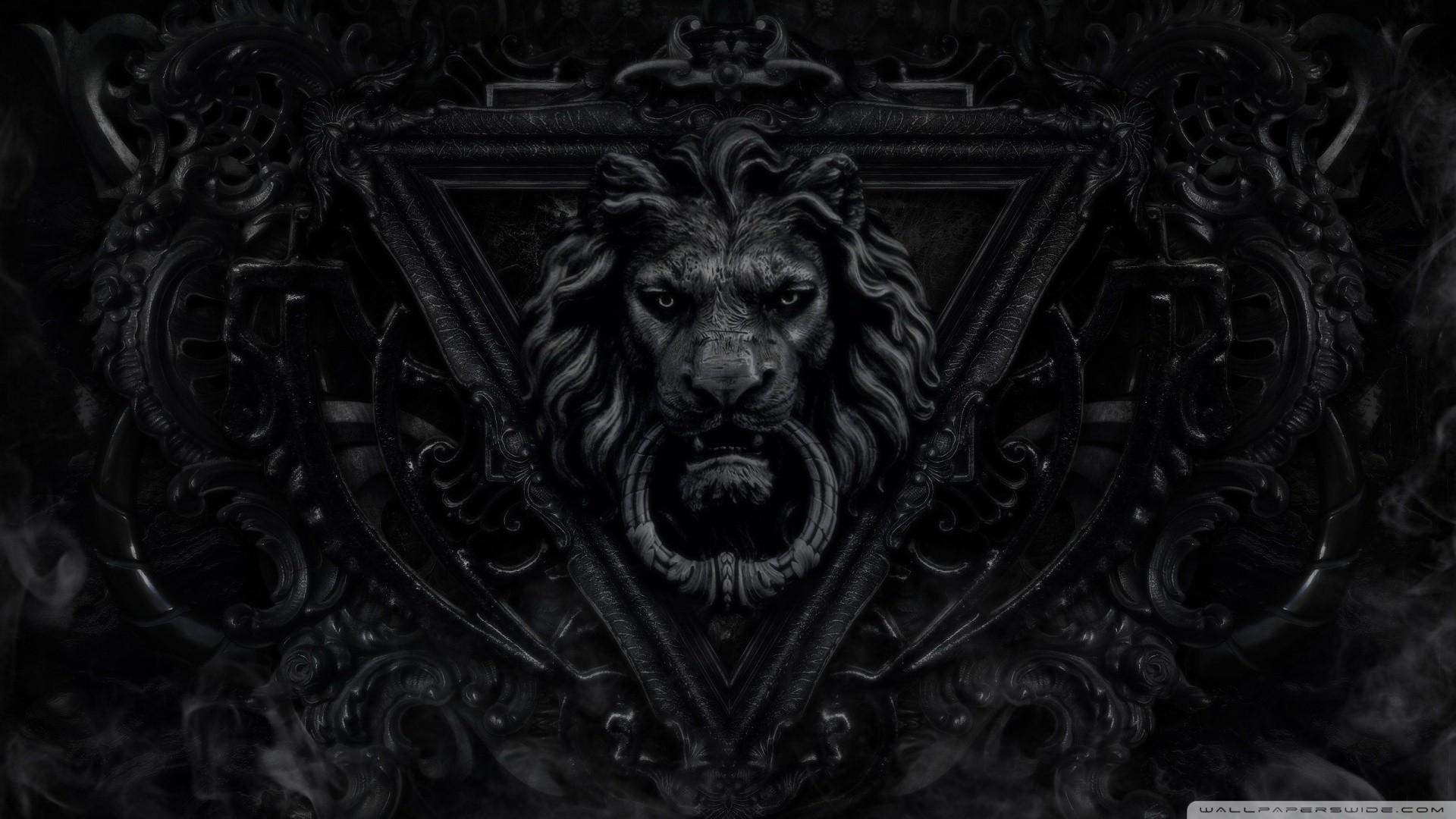 58 Cool Black Wallpapers Full Screen
