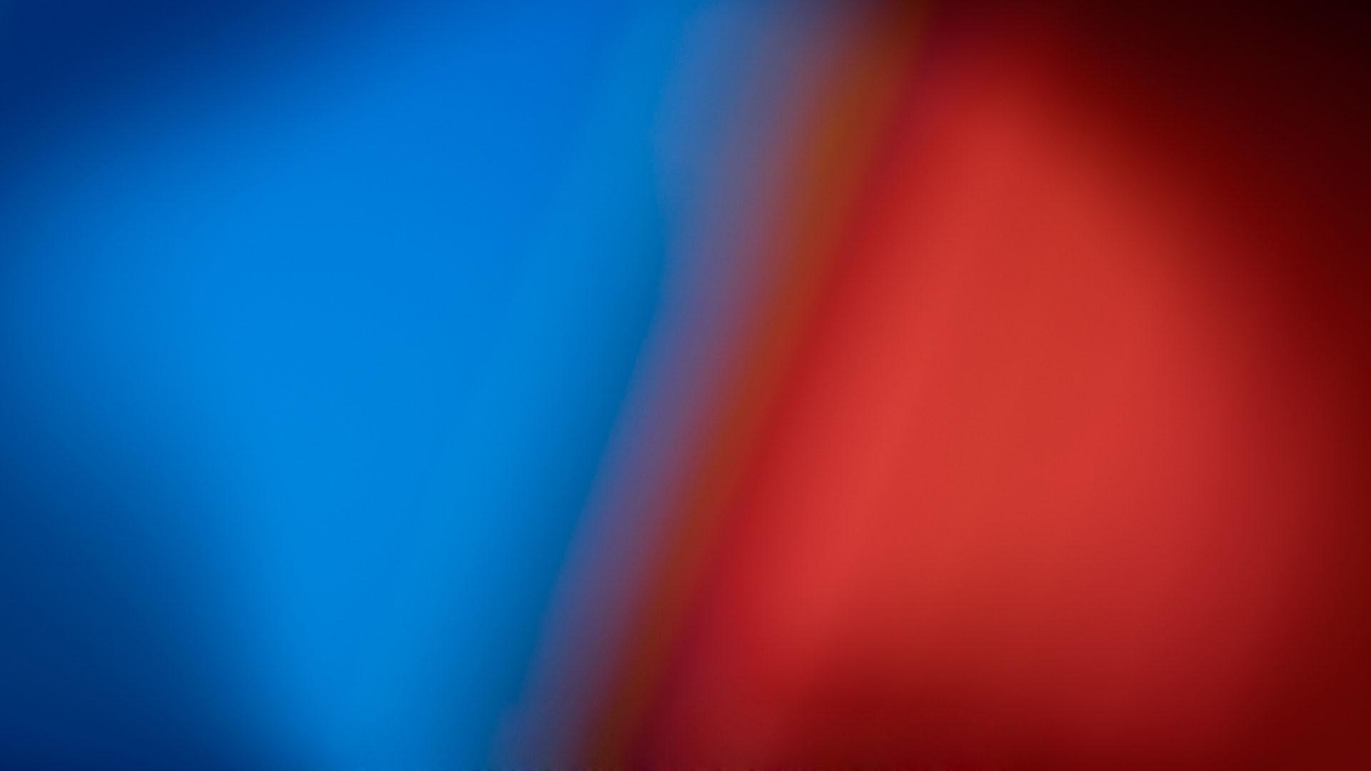 Blue And Red Wallpaper HD Desktop.