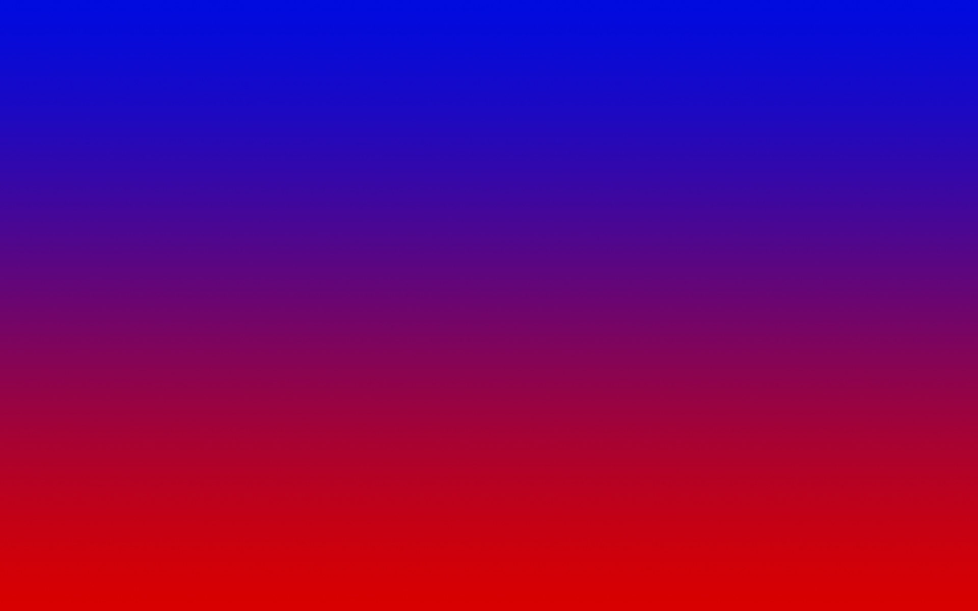 Blue and Red Gradient Wallpaper 58835