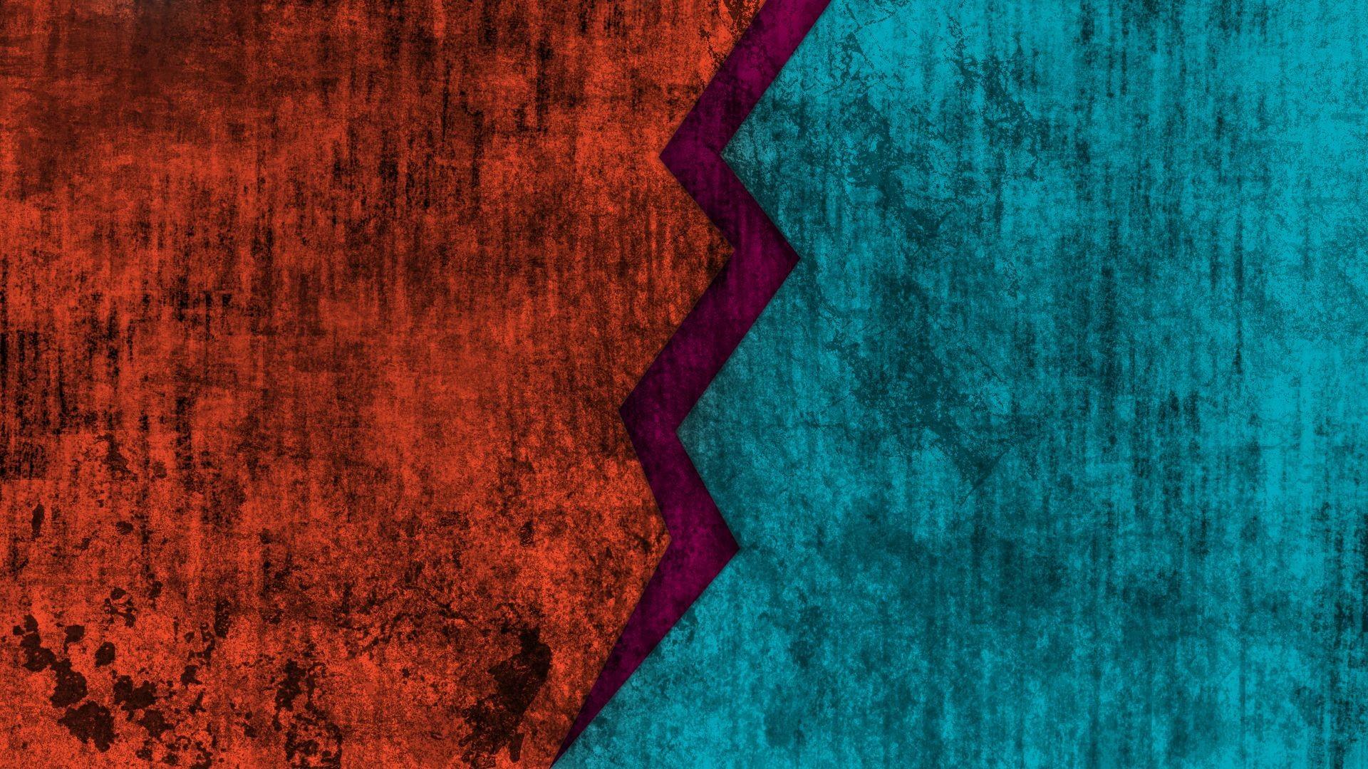 Red VS Blue by JasiahGeizer on DeviantArt