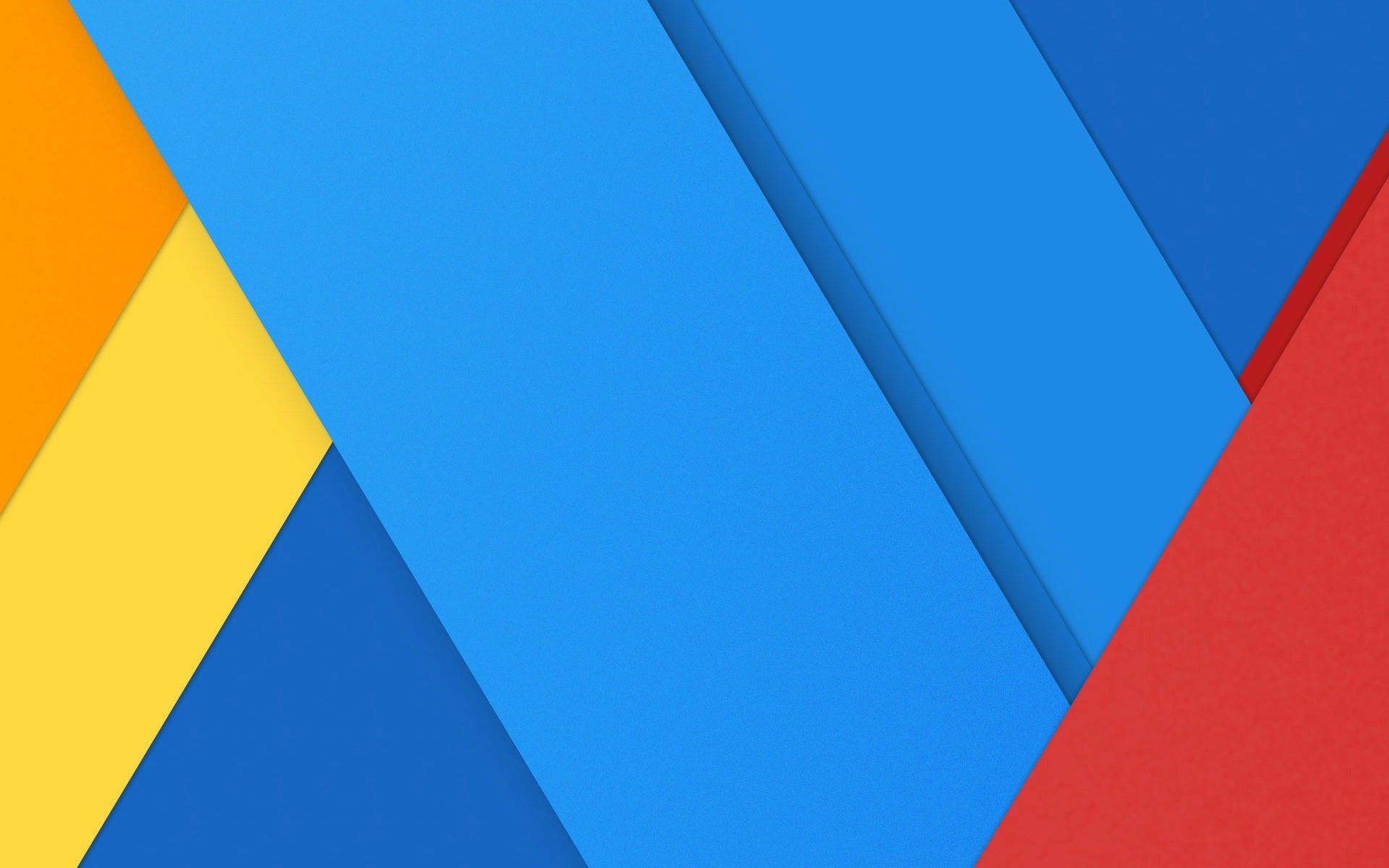 Red blue and yellow cross abstract wallpapers