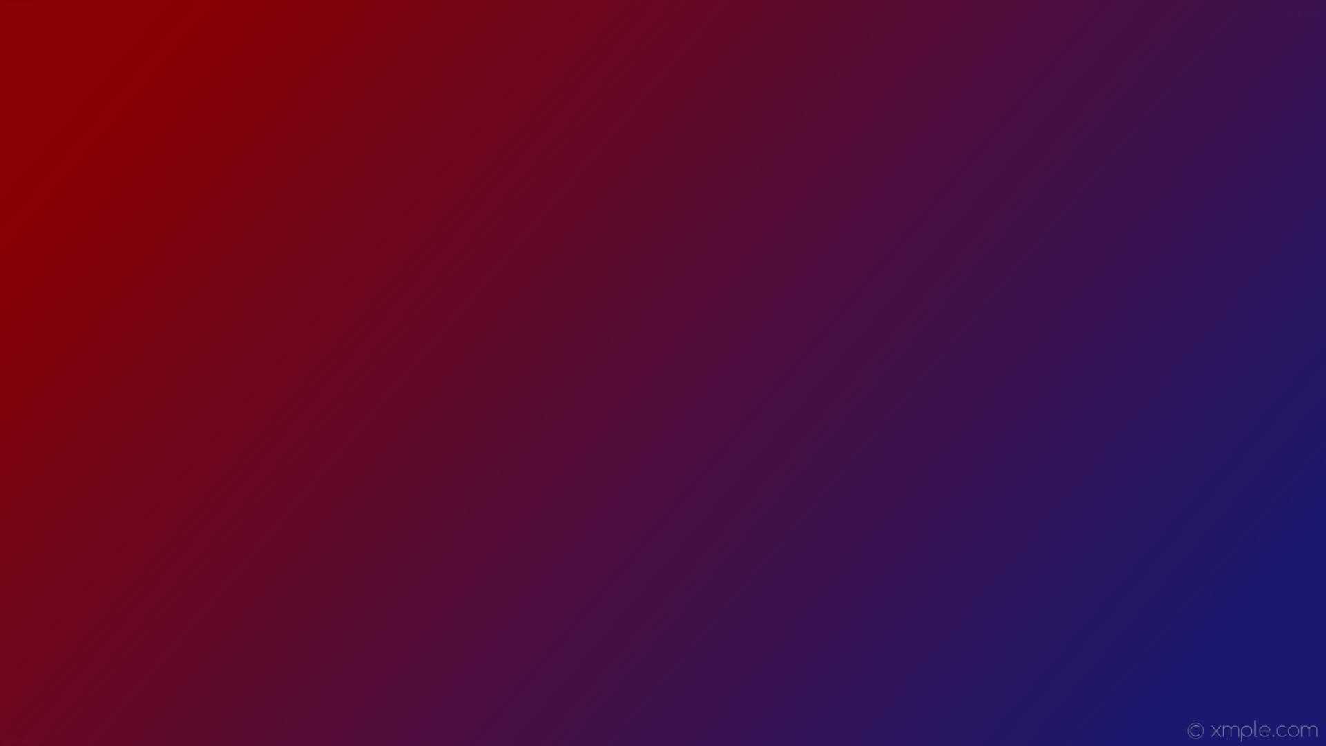 wallpaper gradient red blue linear midnight blue dark red #191970 #8b0000  345°
