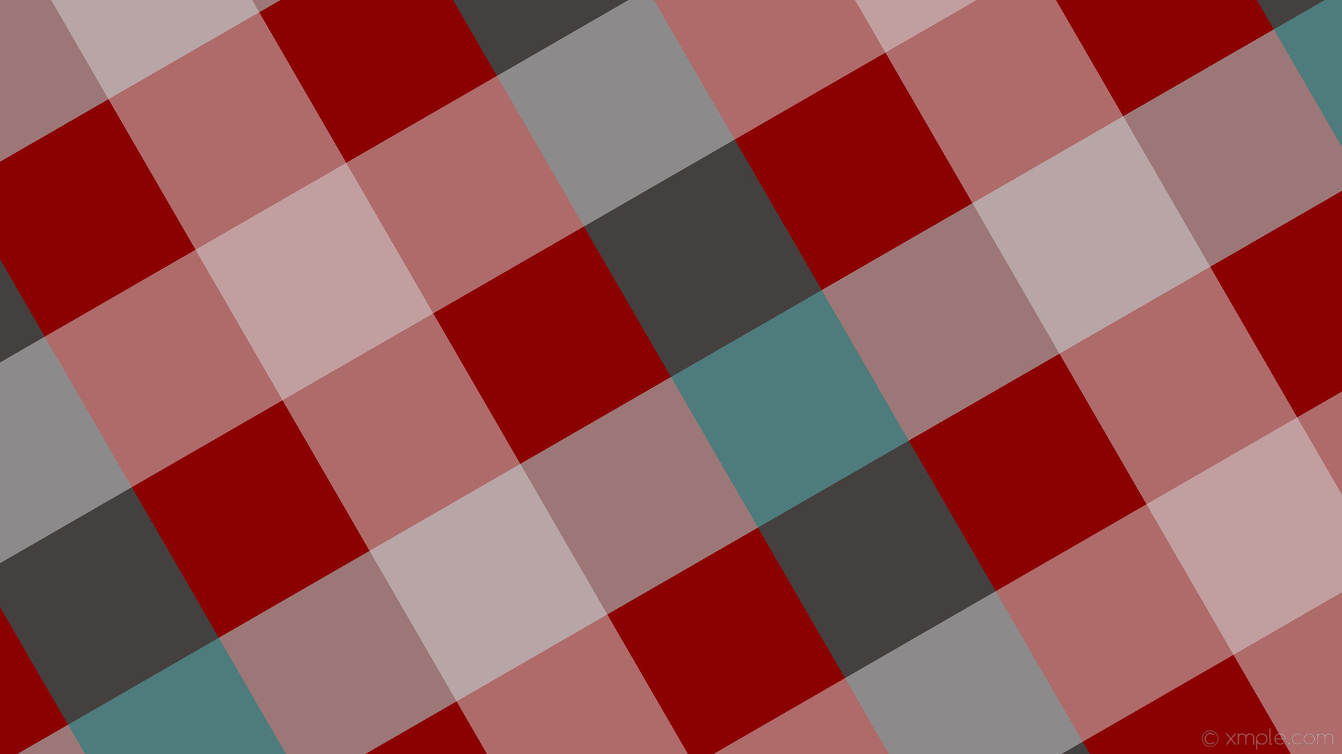 wallpaper blue red striped grey gingham quad green dark red pale turquoise  teal light gray #