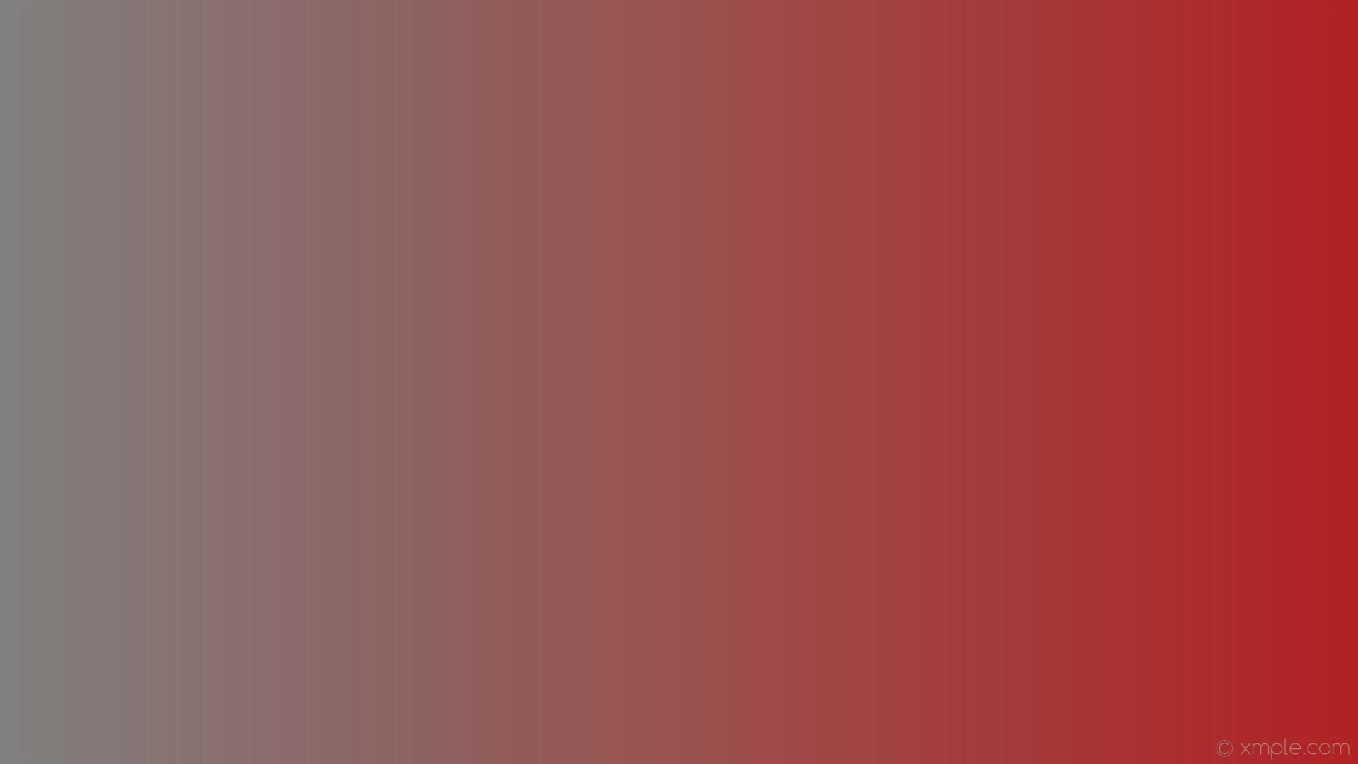 wallpaper gradient grey red linear gray fire brick #808080 #b22222 180°
