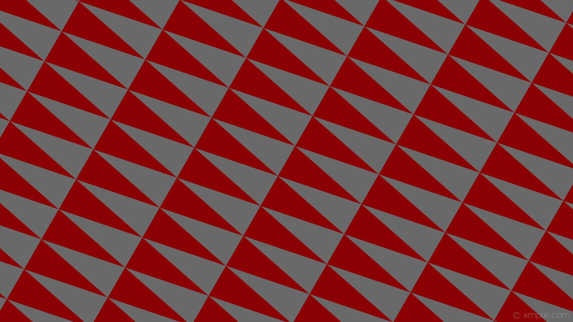 wallpaper red triangle grey dark red dim gray #8b0000 #696969 60° 116px  580px