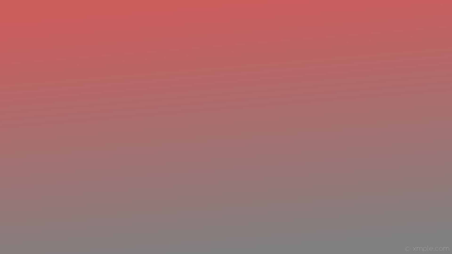 wallpaper grey red gradient linear gray indian red #808080 #cd5c5c 285°