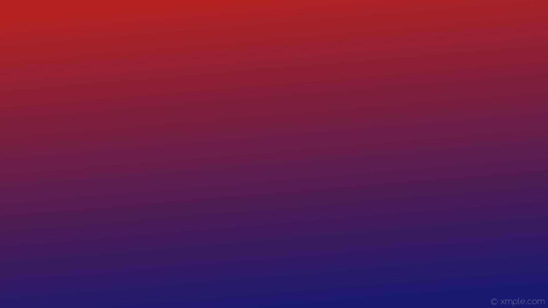 wallpaper gradient red blue linear midnight blue fire brick #191970 #b22222  285°