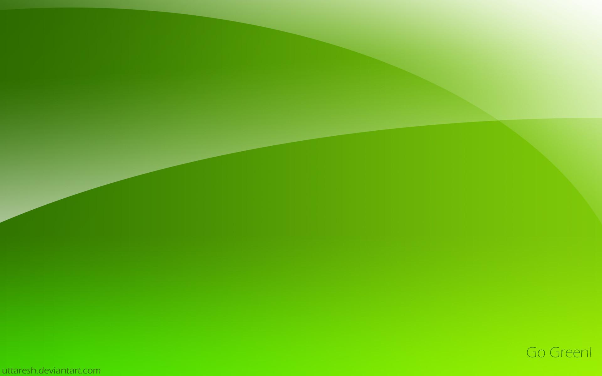 … Green Wallpaper 8 …