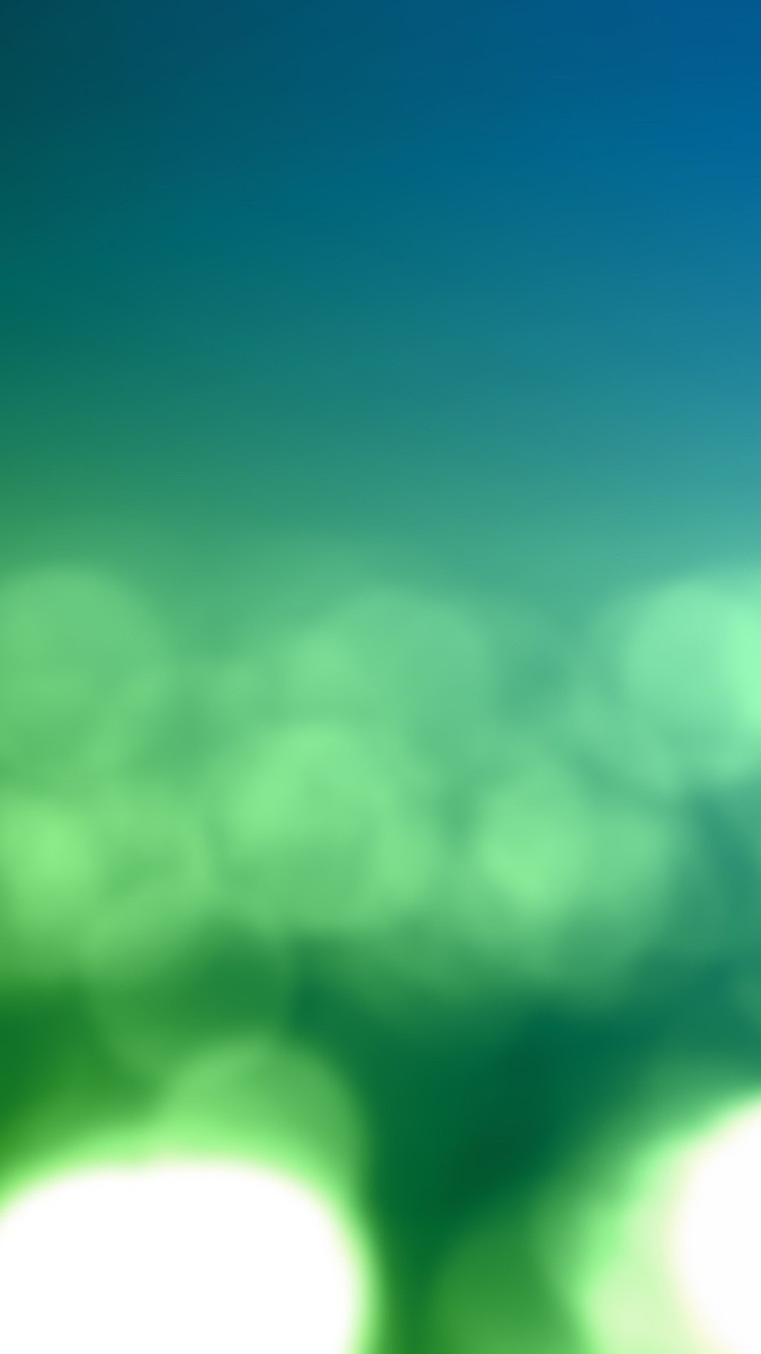 Preview wallpaper green, color, lights 1080×1920