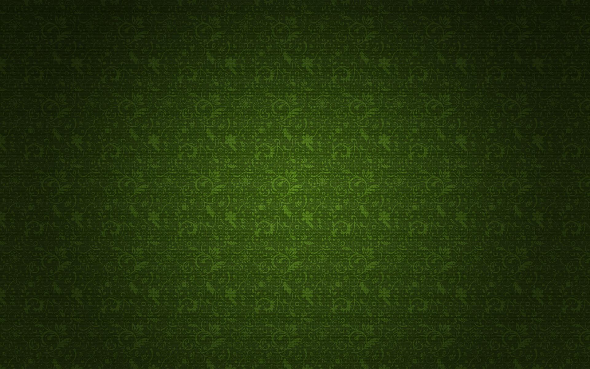 Green Wallpaper 15