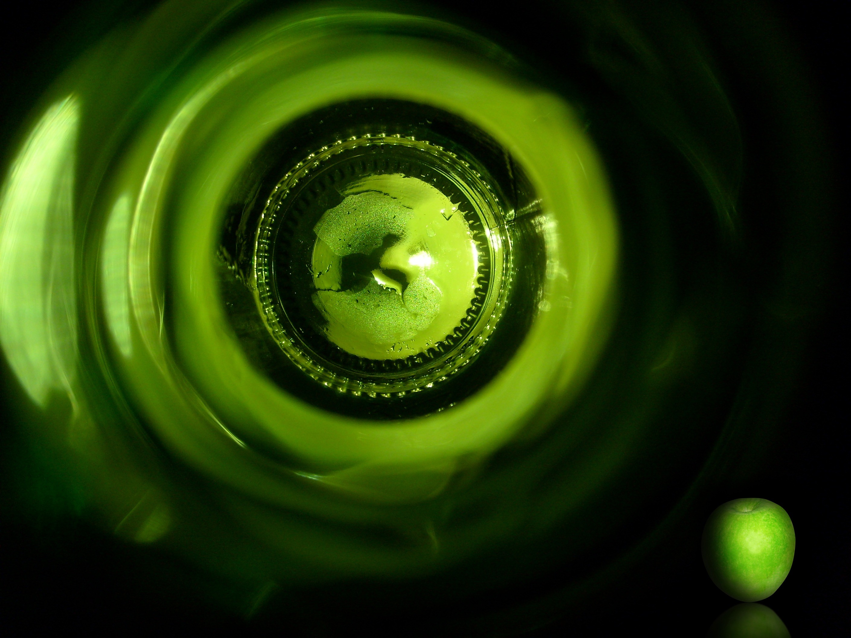 Free Images : grass, light, leaf, tube, flower, glass, green, color, clean,  drink, darkness, bottle, empty, yellow, beer, alcohol, circle, close up,  eye, …