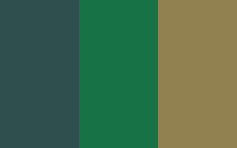 Dark Three Color Green Background Spring Slate Backrounds Images