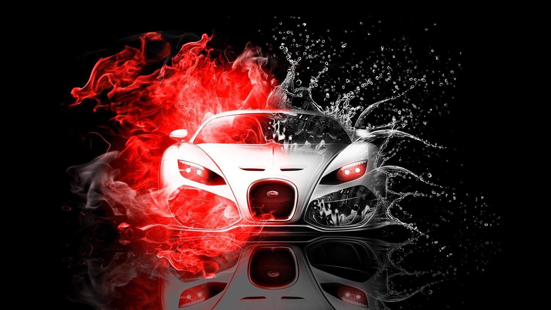 Black and Red HD Wallpapers Bugatti Veyron Backgrounds .