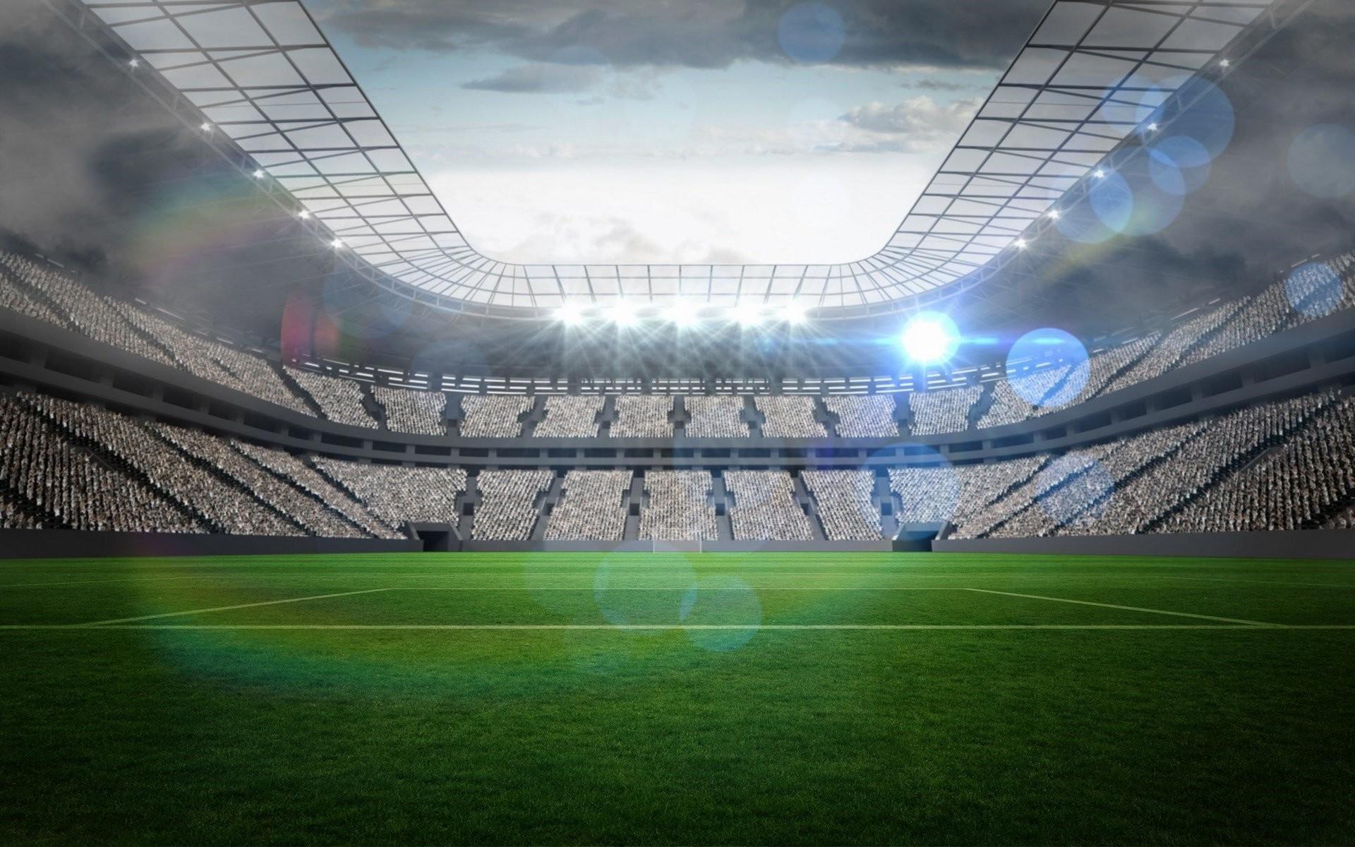 HD Wallpaper | Background ID:510026. Sports Stadium