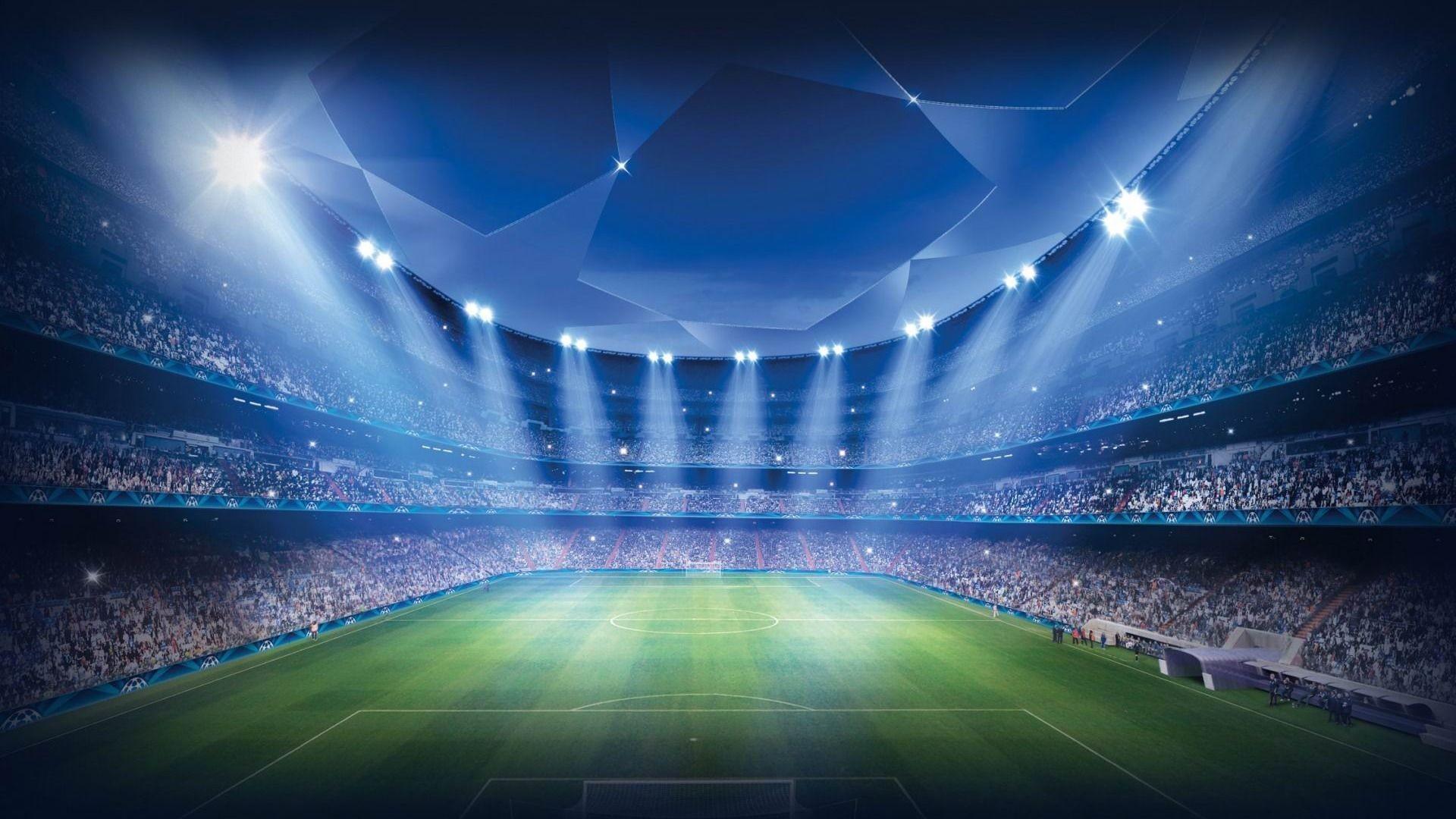 Football Stadium wallpaper 244475