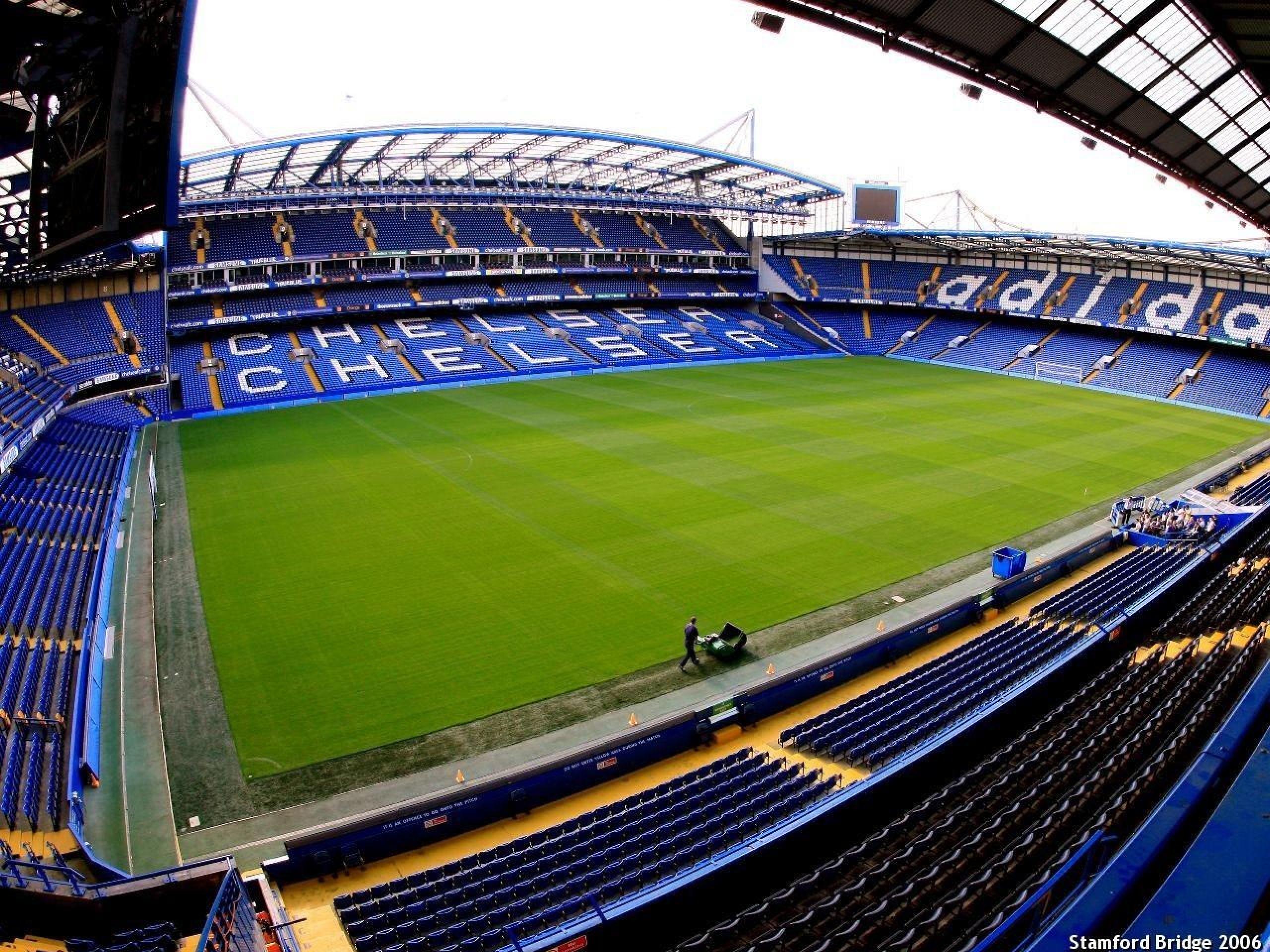 Football stadiums · stamford bridge wallpaper – Google Search