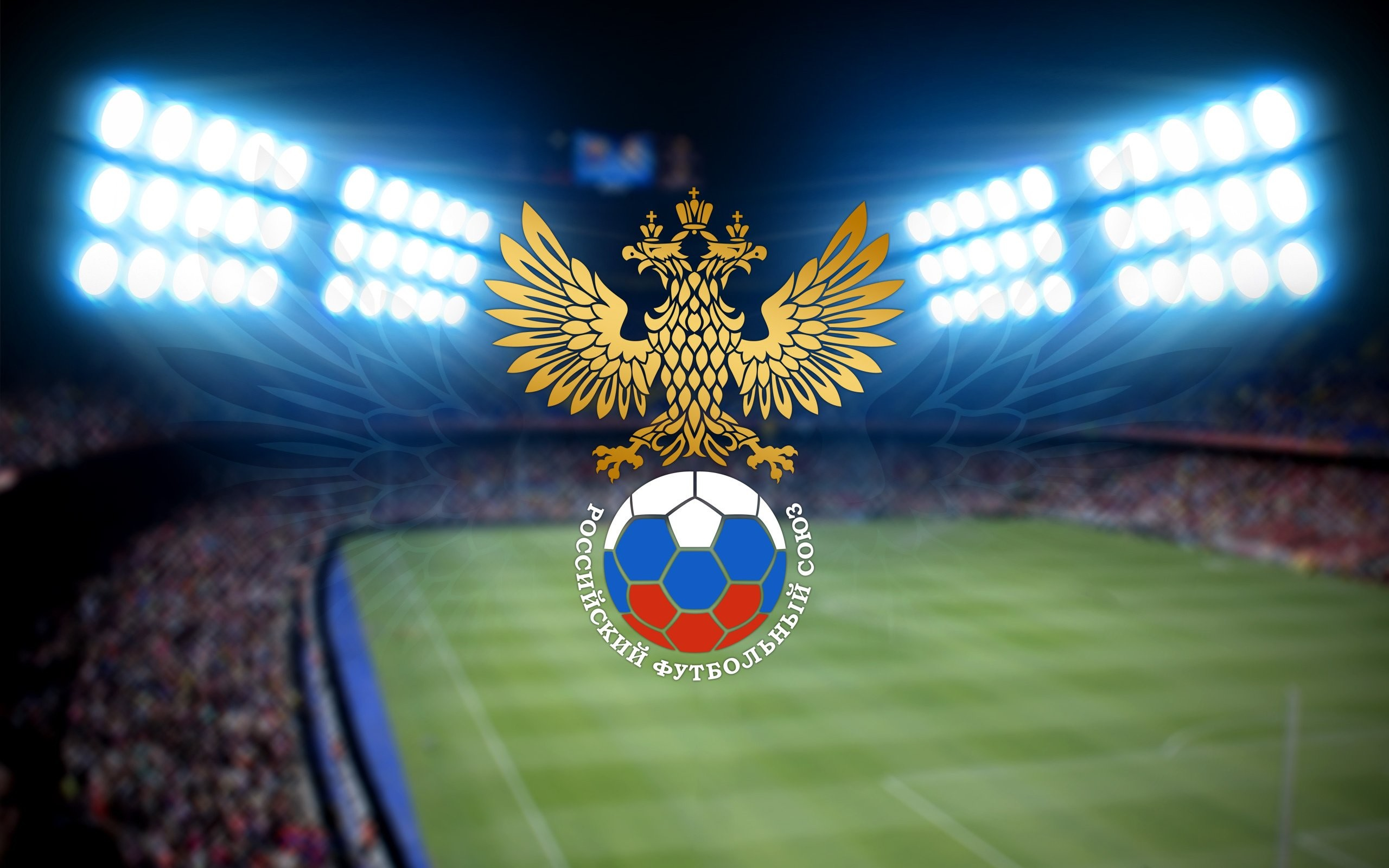 Russian Football Union RFU coat of arms stadium soccer wallpaper |  | 336088 | WallpaperUP