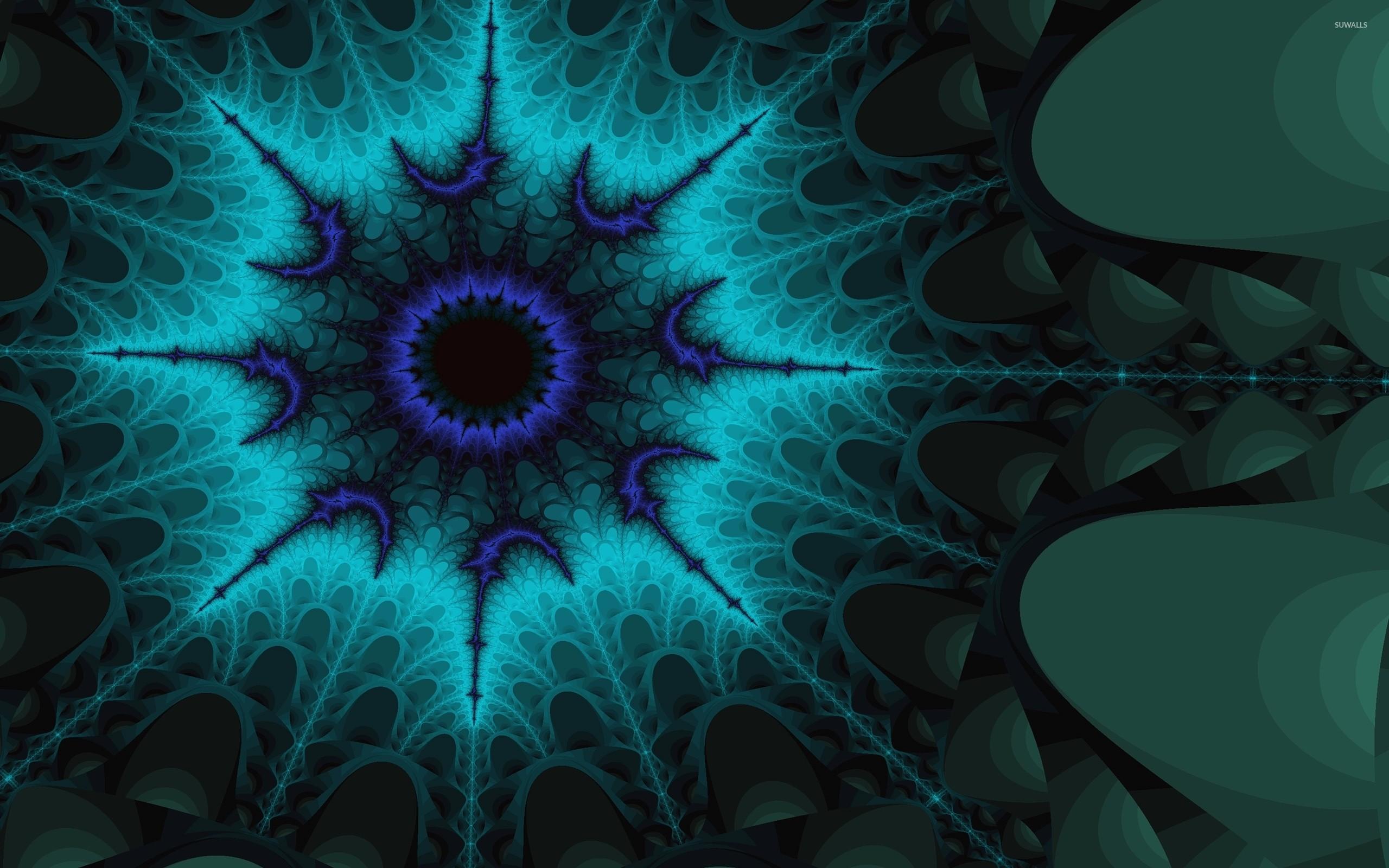 Cool Blue Wallpaper Backgrounds Gambar Gadget Backround