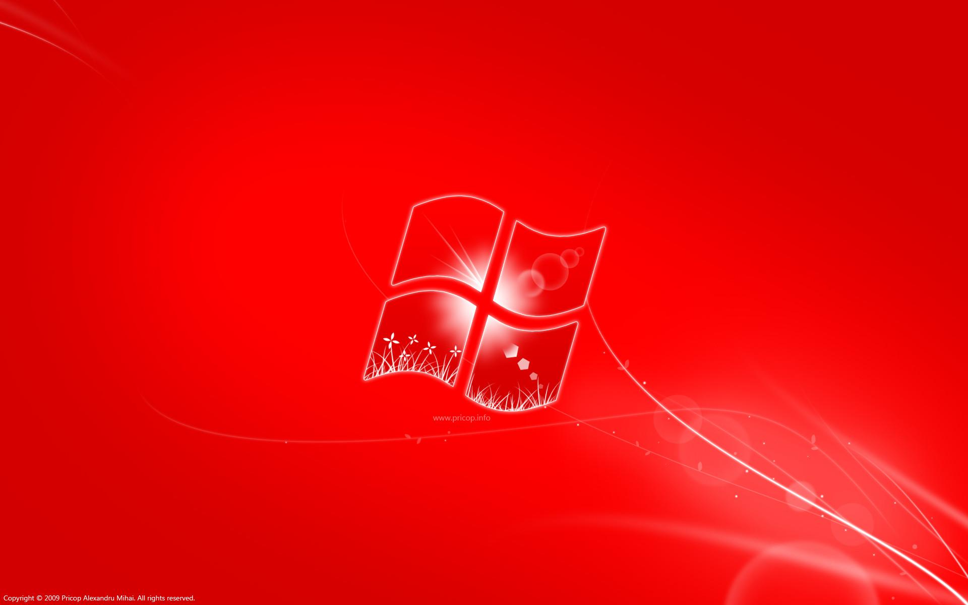 Windows Red Pricop