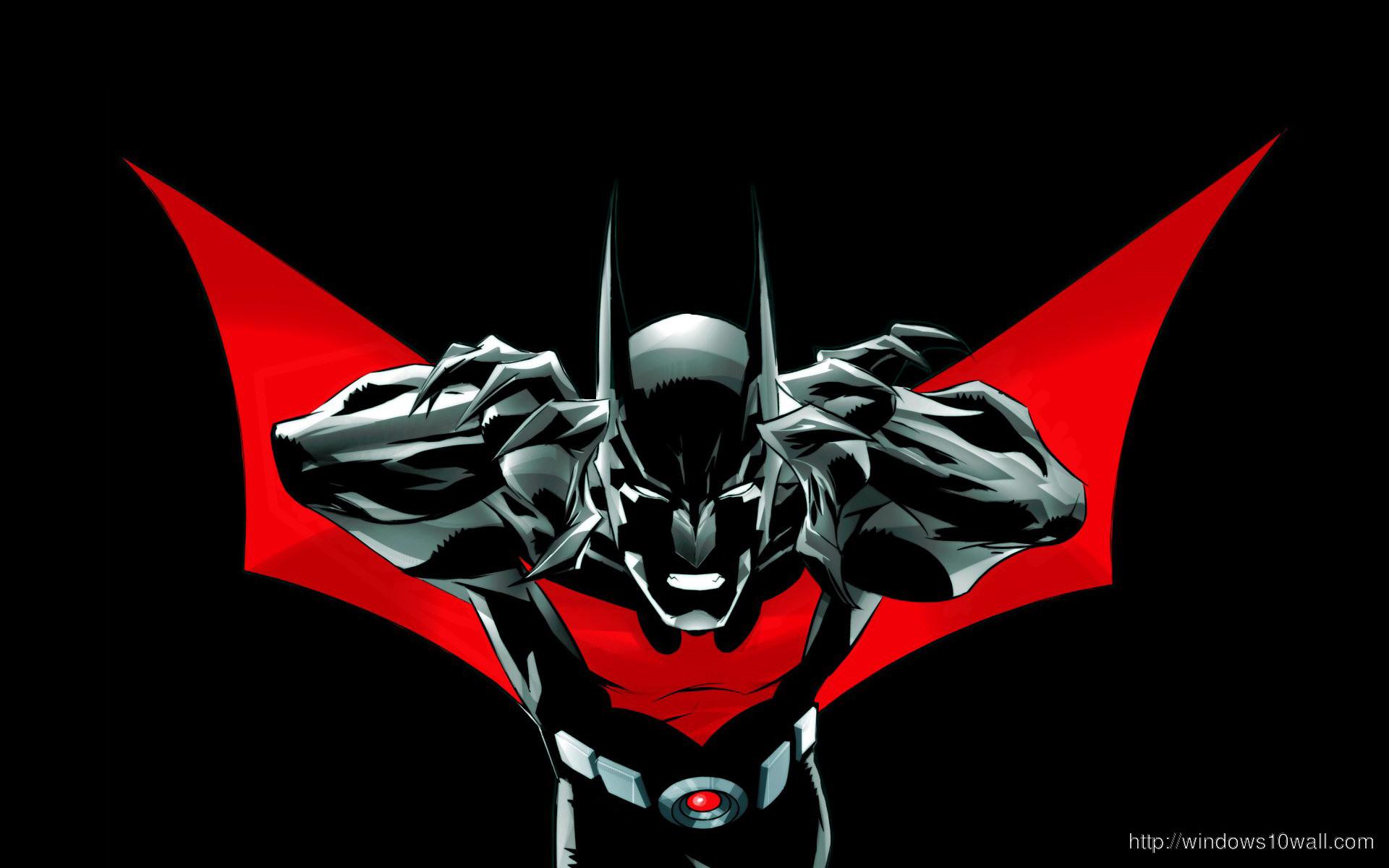 batman – windows 10 Wallpapers