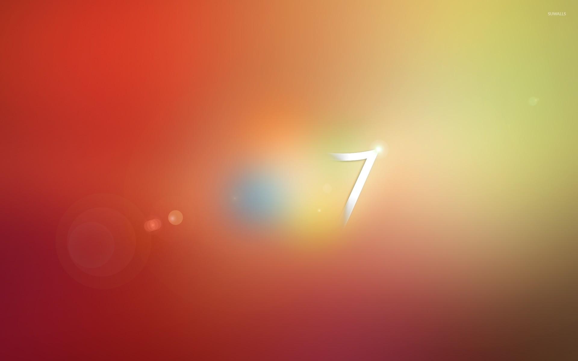 Windows 7 [96] wallpaper jpg