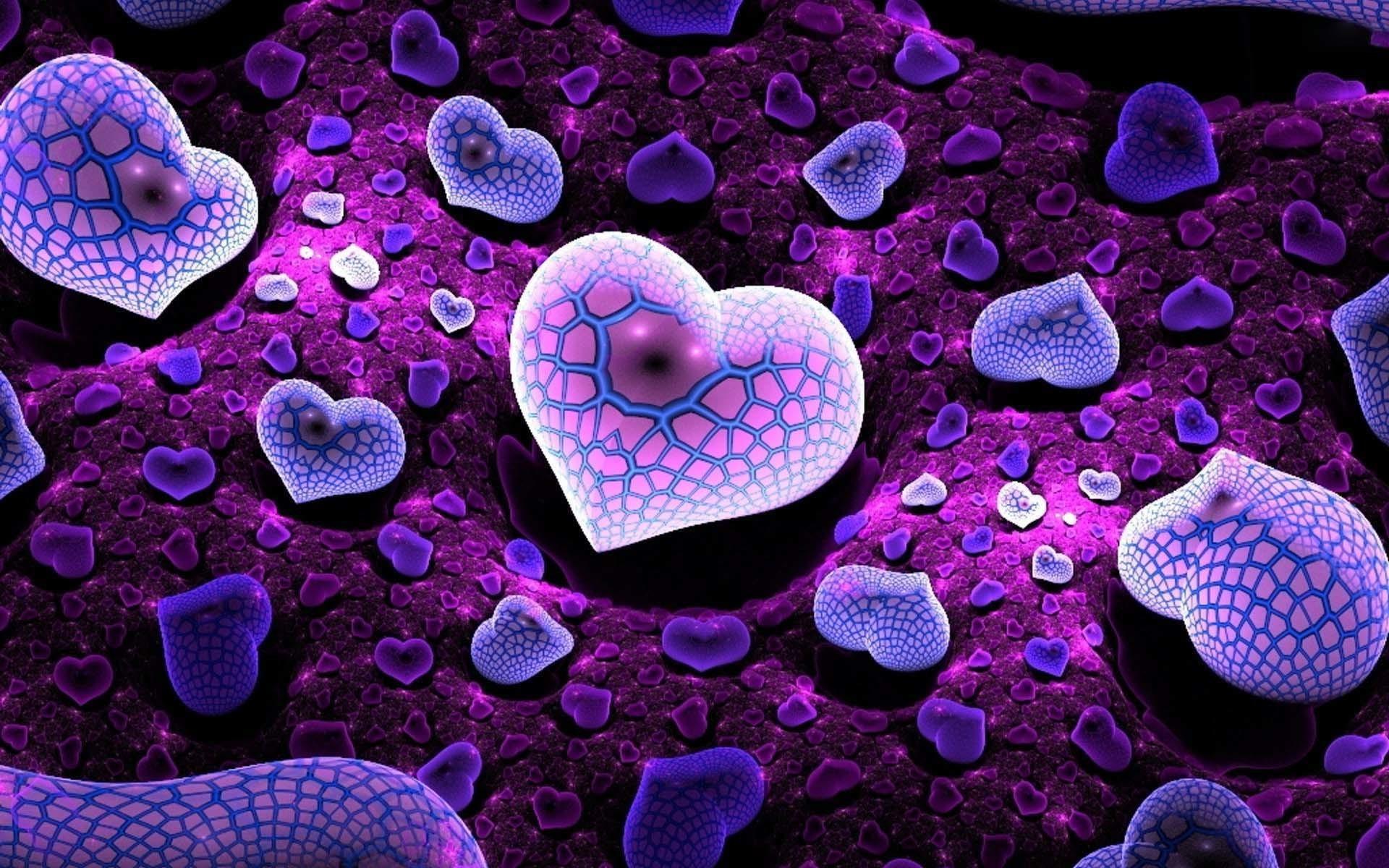 Purple Wallpaper 28