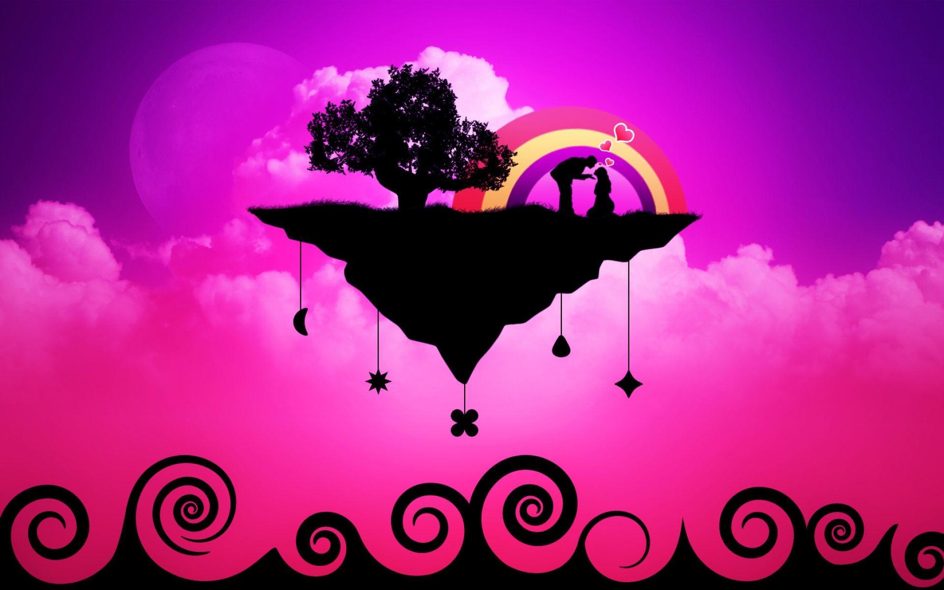 Dream Love Wallpaper | HD Love Wallpaper Free Download …