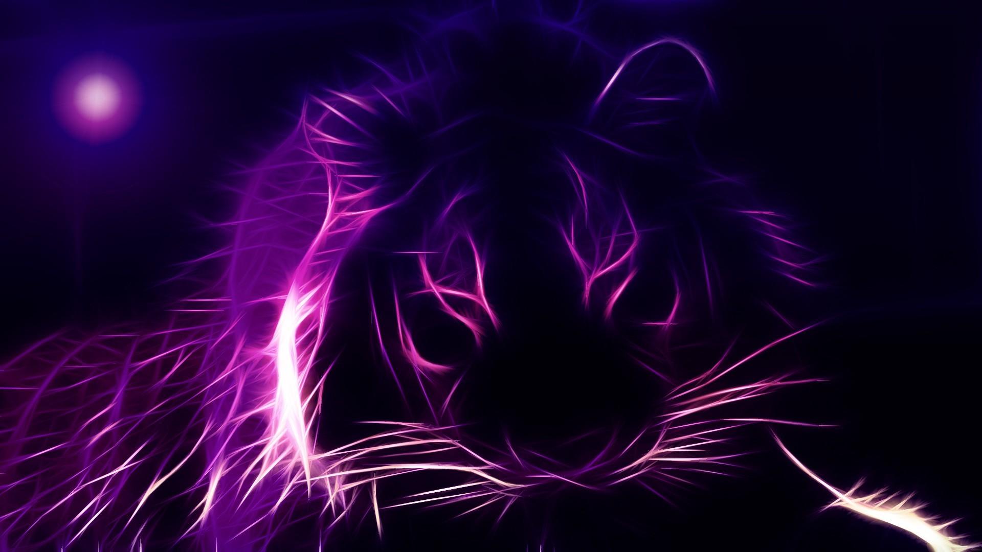 Purple wallpaper 12